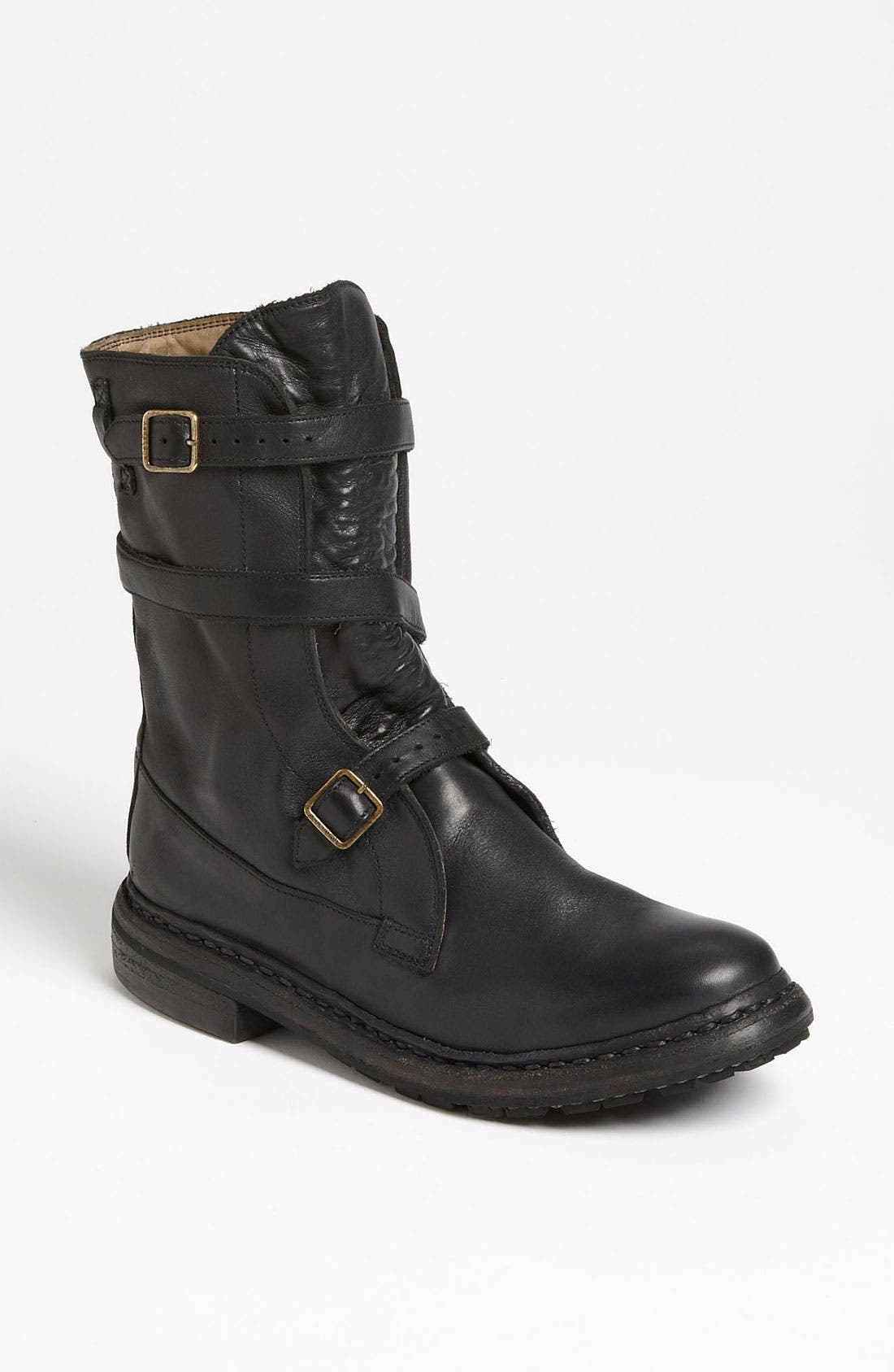 Main Image - Burberry 'Blanchard' Boot