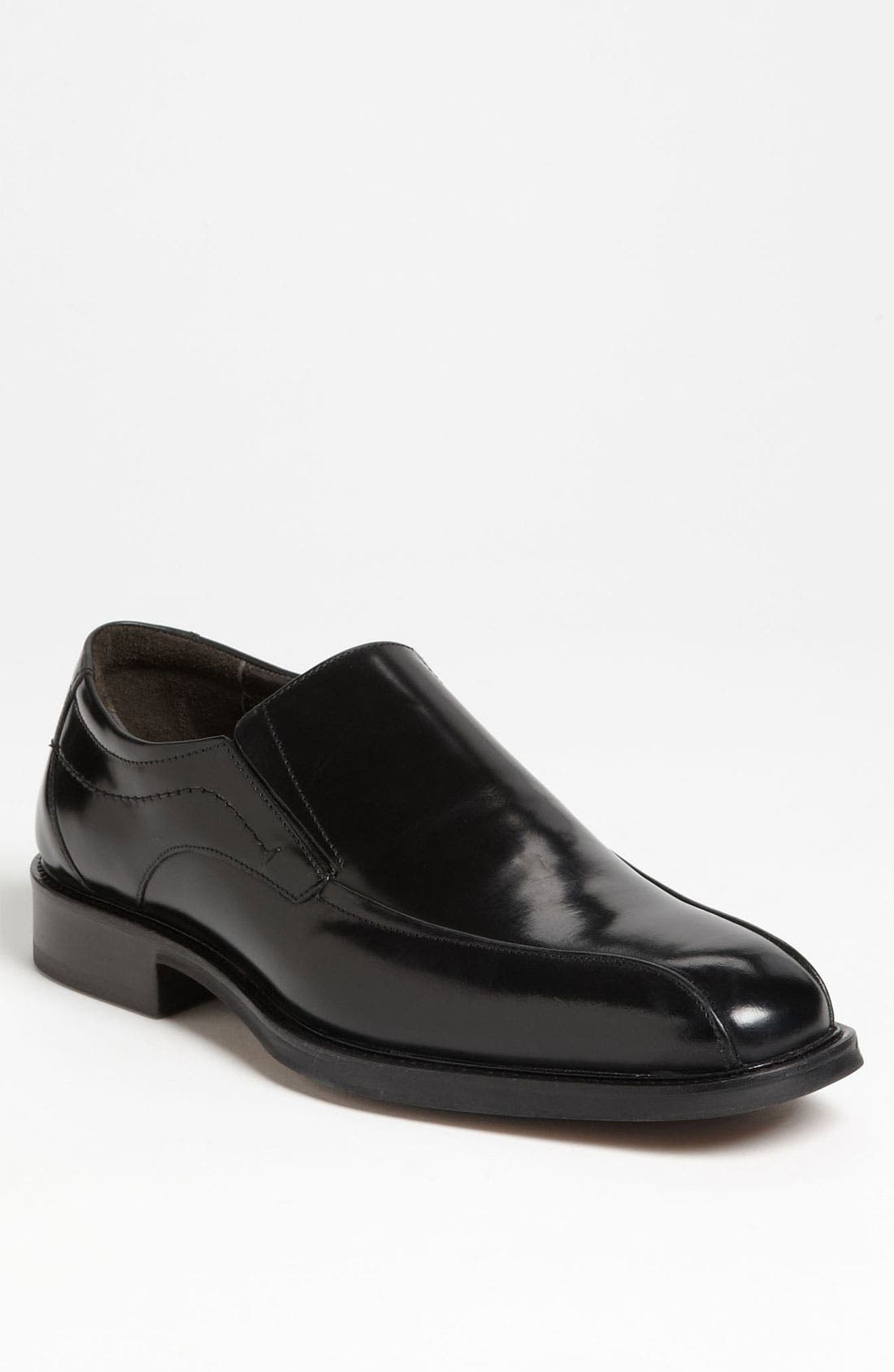 Alternate Image 1 Selected - Johnston & Murphy 'Alderson' Venetian Loafer