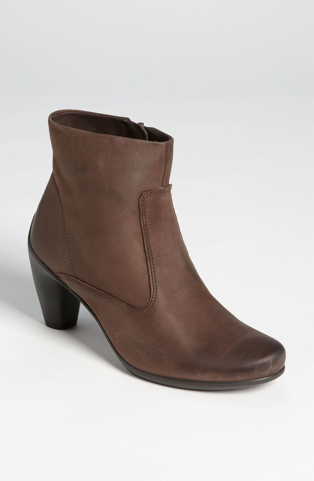 Main Image - ECCO 'Sculptured 65' Ankle Bootie