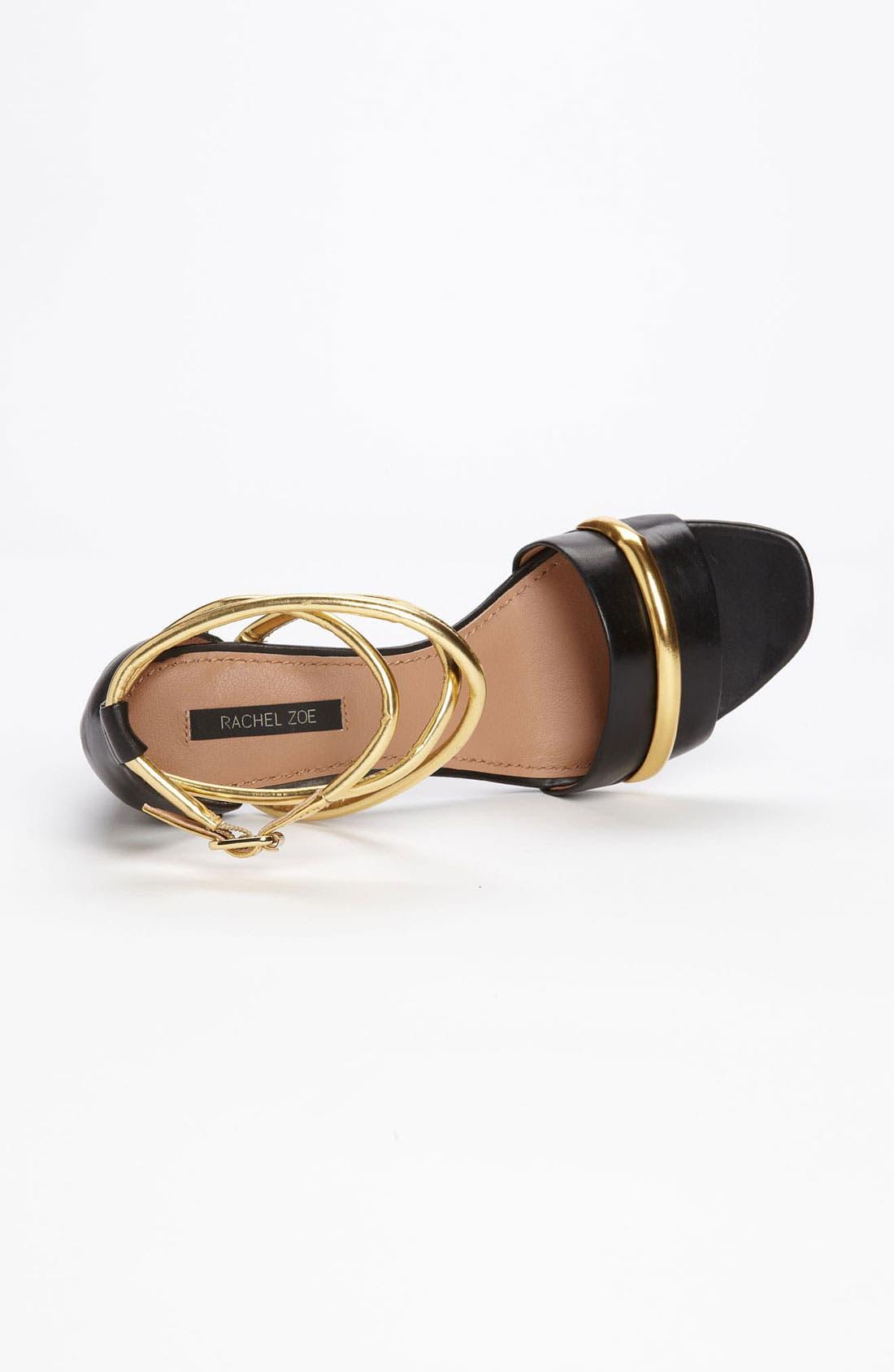 Alternate Image 3  - Rachel Zoe 'Montana' Sandal