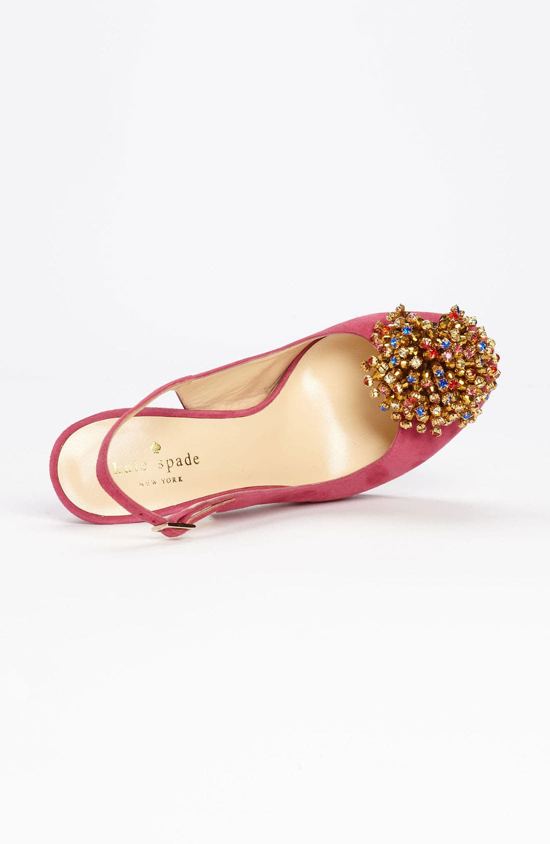 Alternate Image 3  - kate spade new york 'lenora' pump