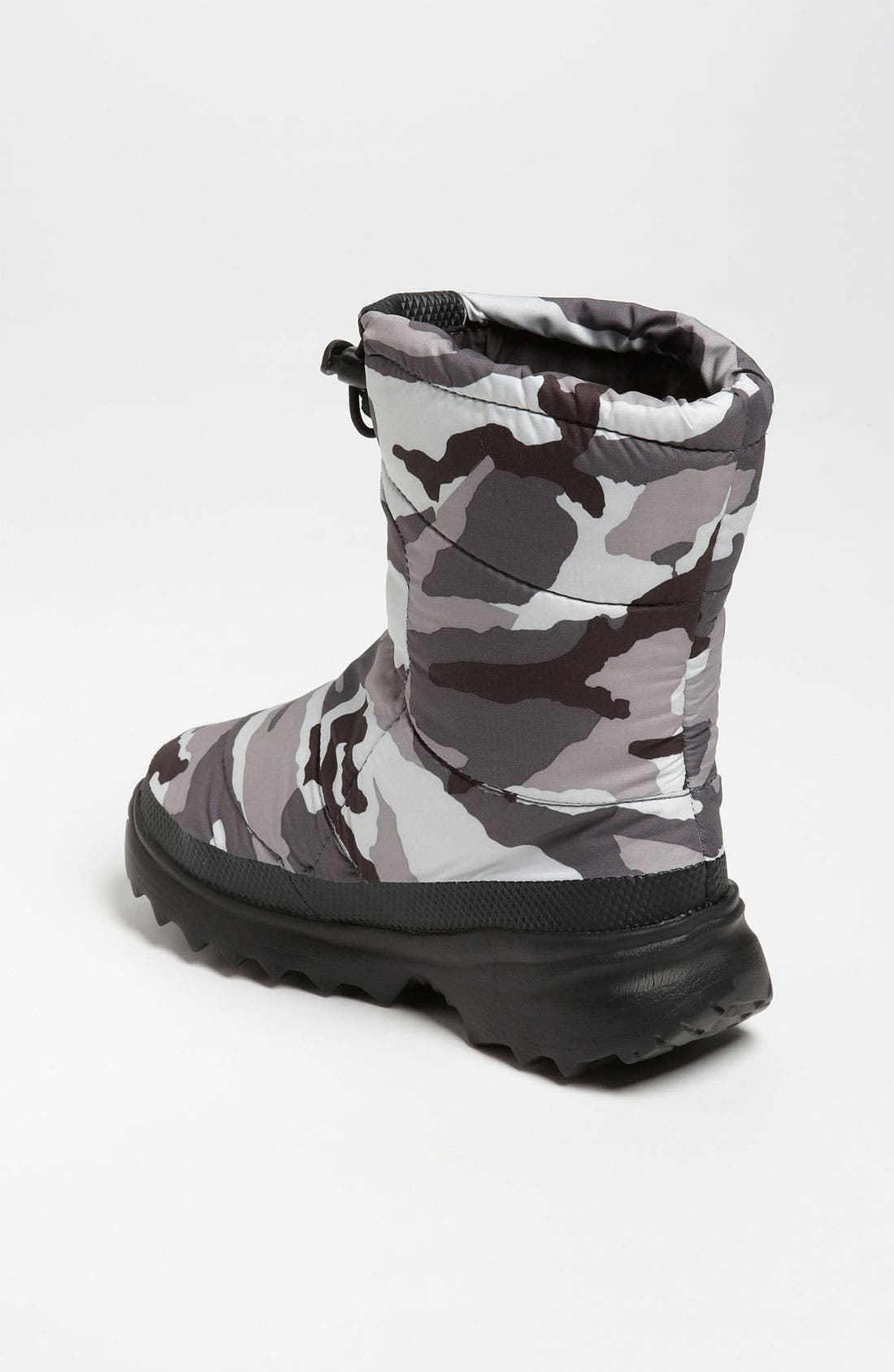 Alternate Image 2  - The North Face 'Nuptse' Boot (Little Kid & Big Kid)