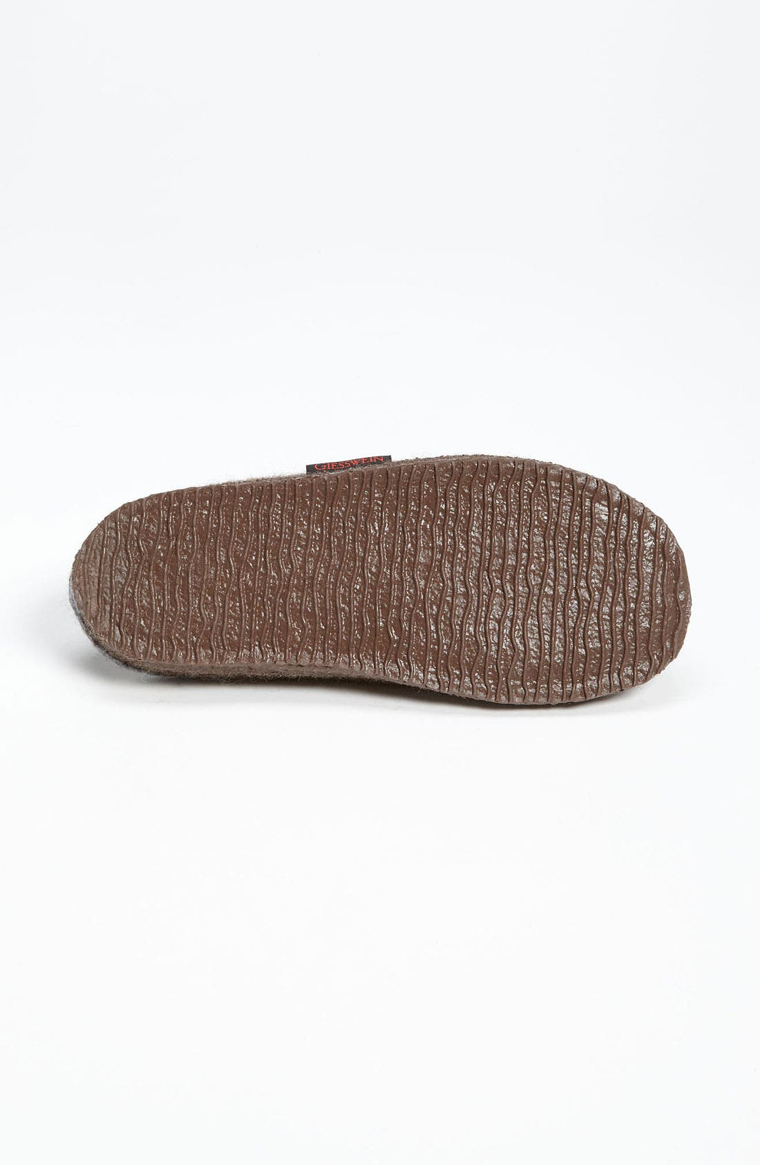 Alternate Image 4  - Giesswein 'Birdhouse' Wool Slipper