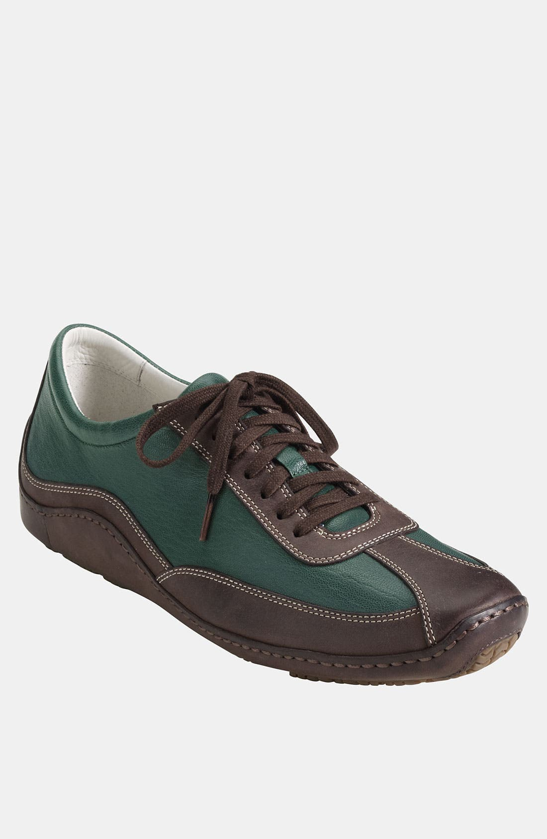 Alternate Image 1 Selected - Cole Haan 'Air Ryder' Driver Oxford