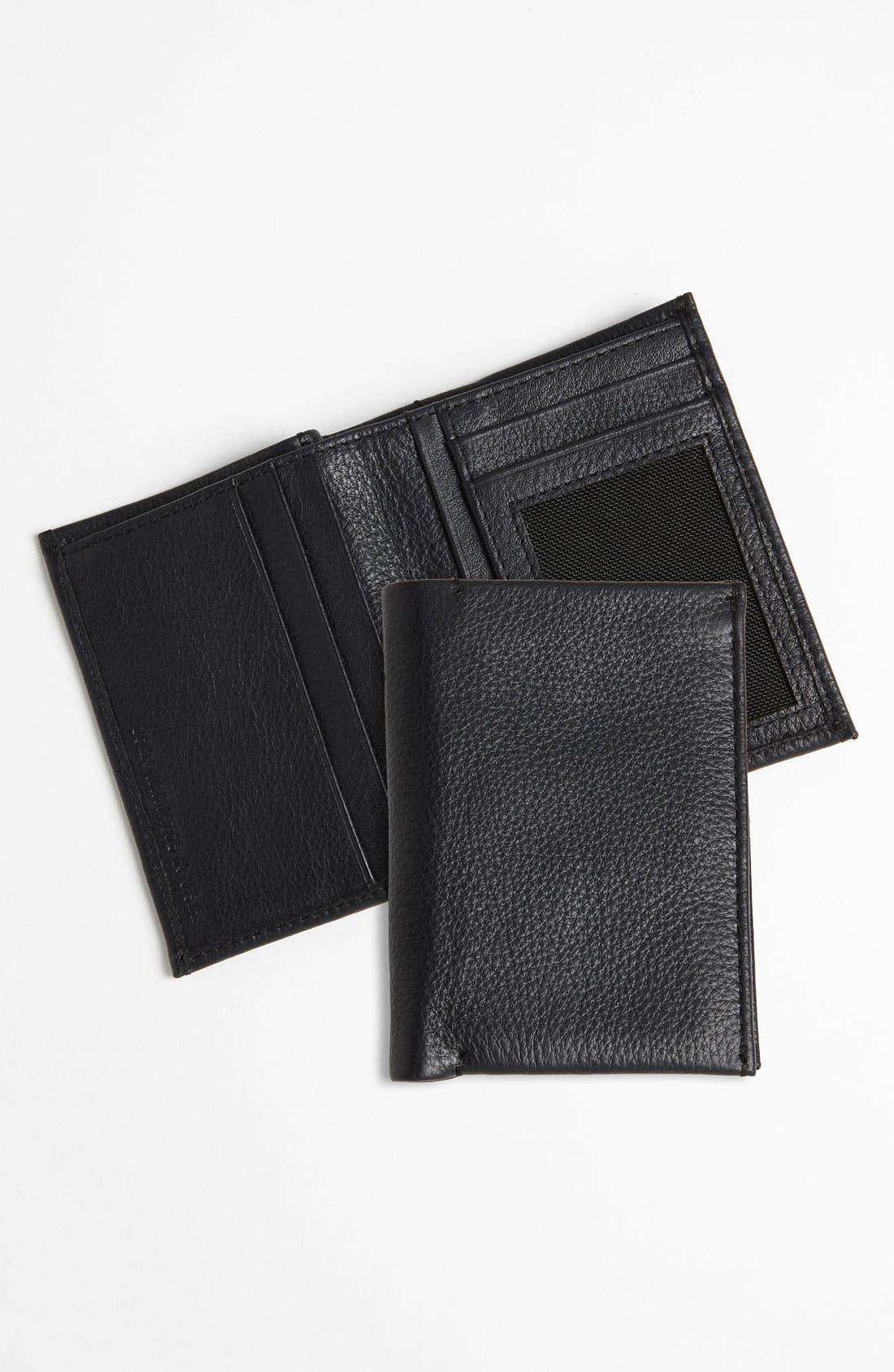 Main Image - John Varvatos Star USA Bifold Wallet
