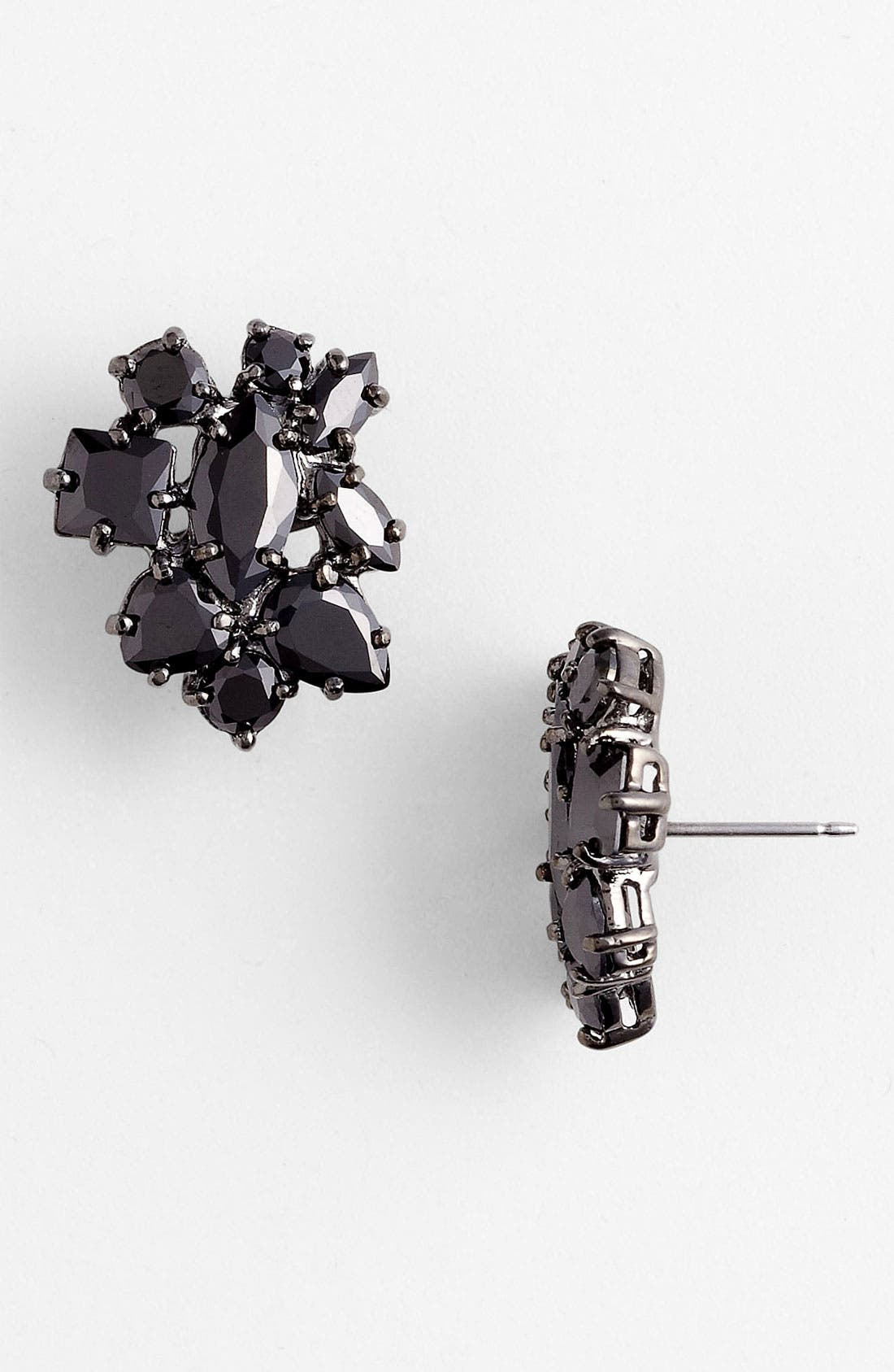 Alternate Image 1 Selected - Givenchy Large Stud Earrings