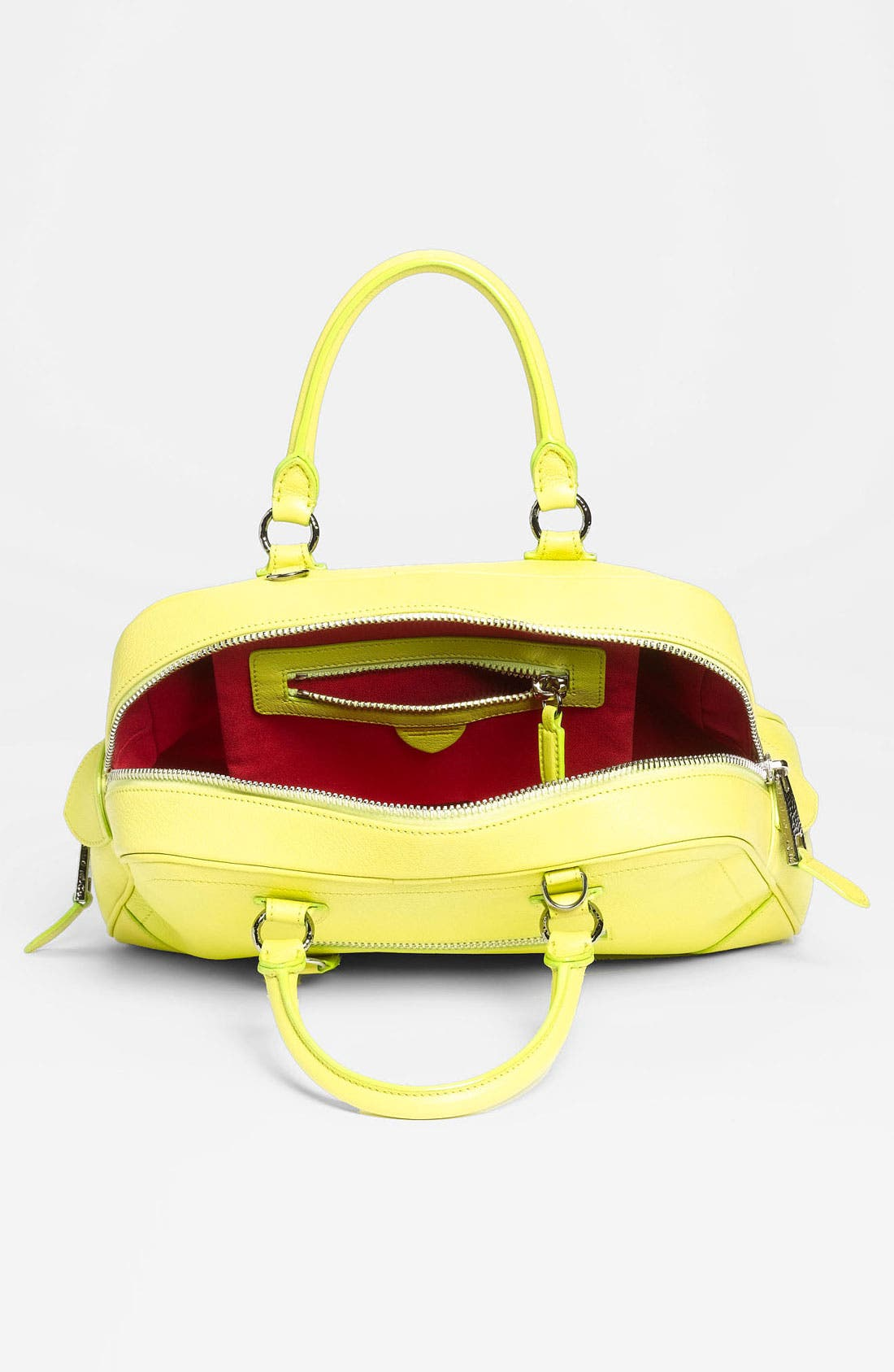 Alternate Image 3  - MARC JACOBS 'Venetia - Small' Leather Satchel