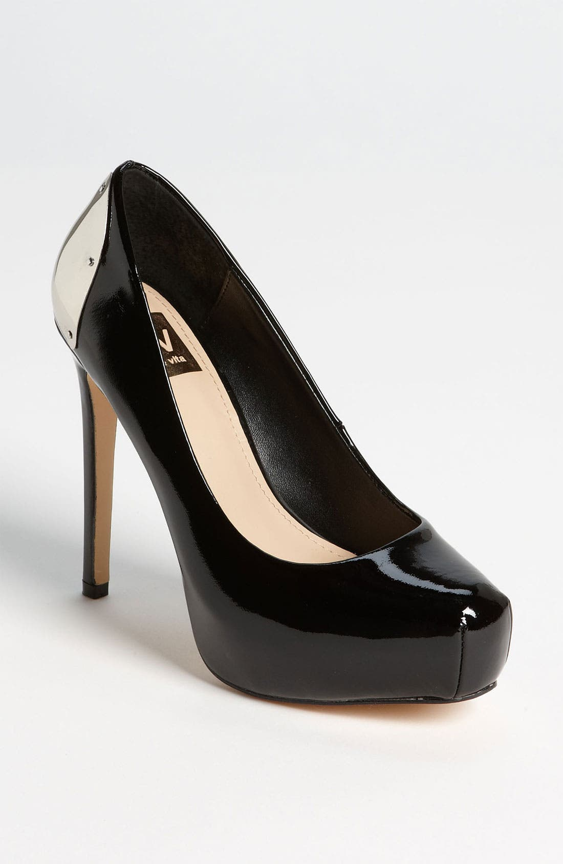 Alternate Image 1 Selected - DV by Dolce Vita 'Bianka' Pump