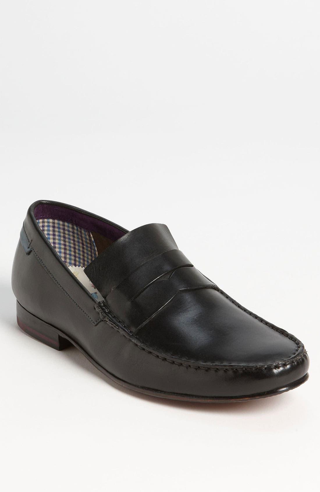 Alternate Image 1 Selected - Ted Baker London 'Vitric 3' Loafer