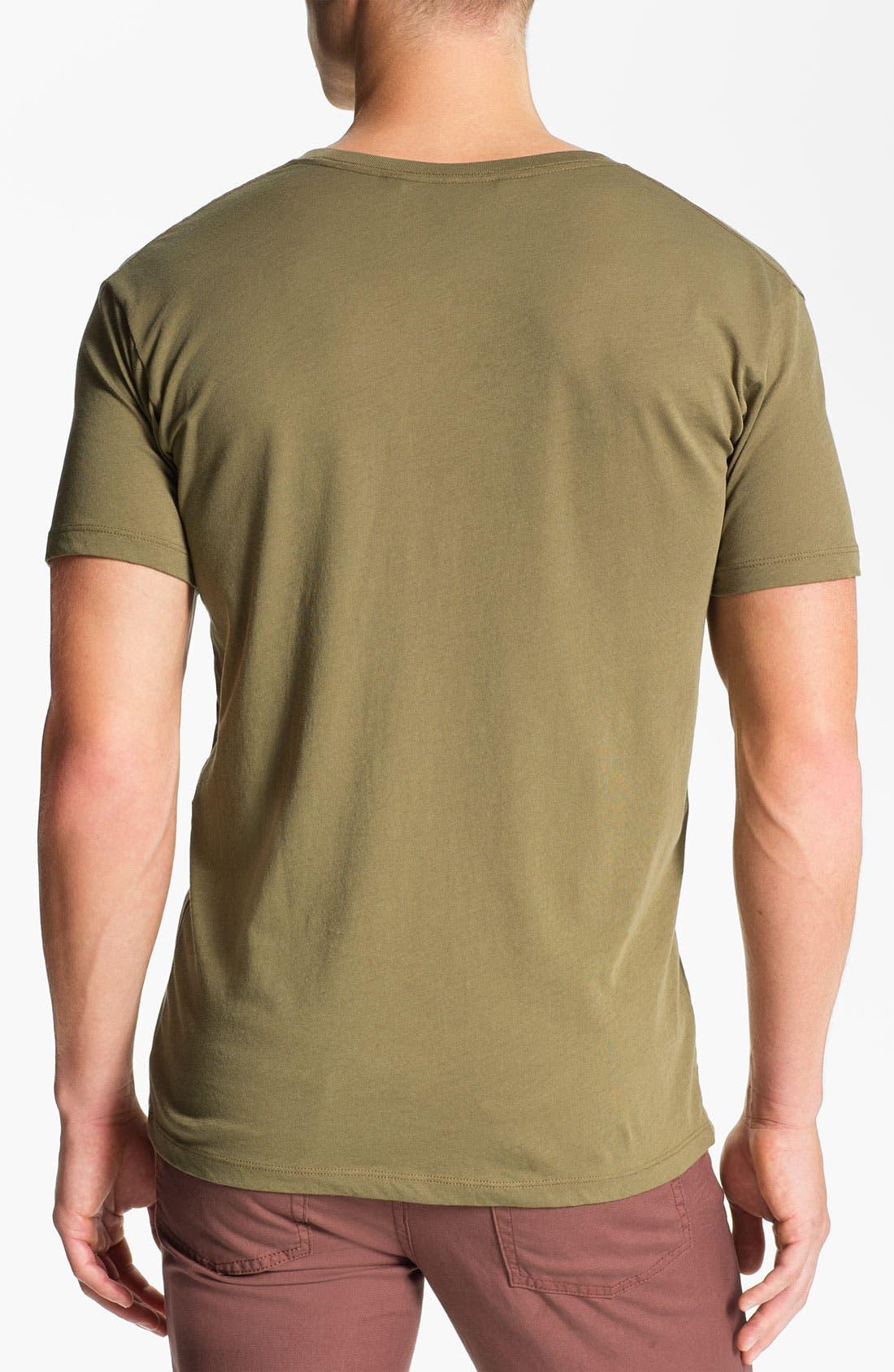 Alternate Image 2  - MARC BY MARC JACOBS Crewneck T-Shirt