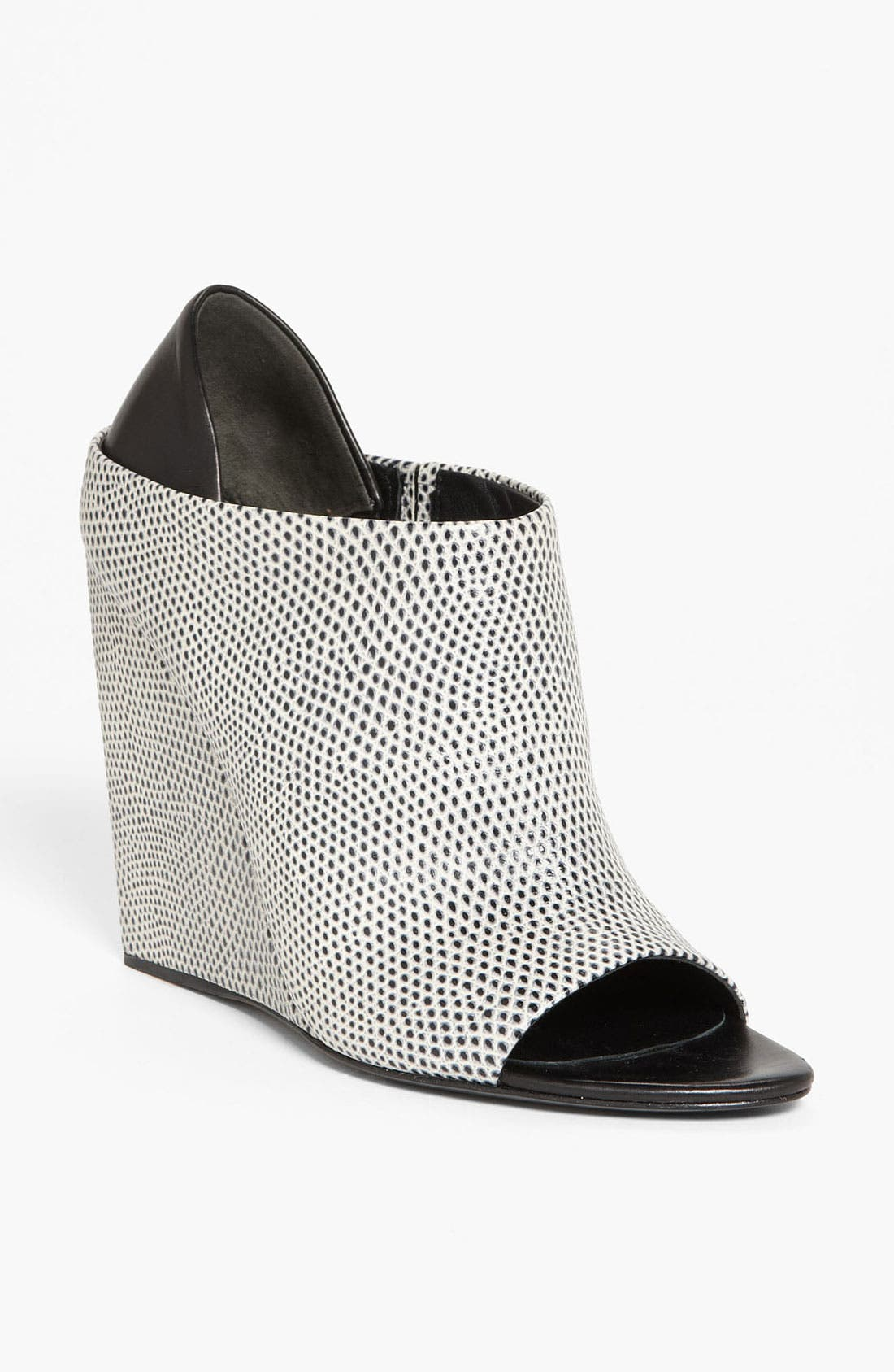 Alternate Image 1 Selected - Alexander Wang 'Alla' Wedge Bootie
