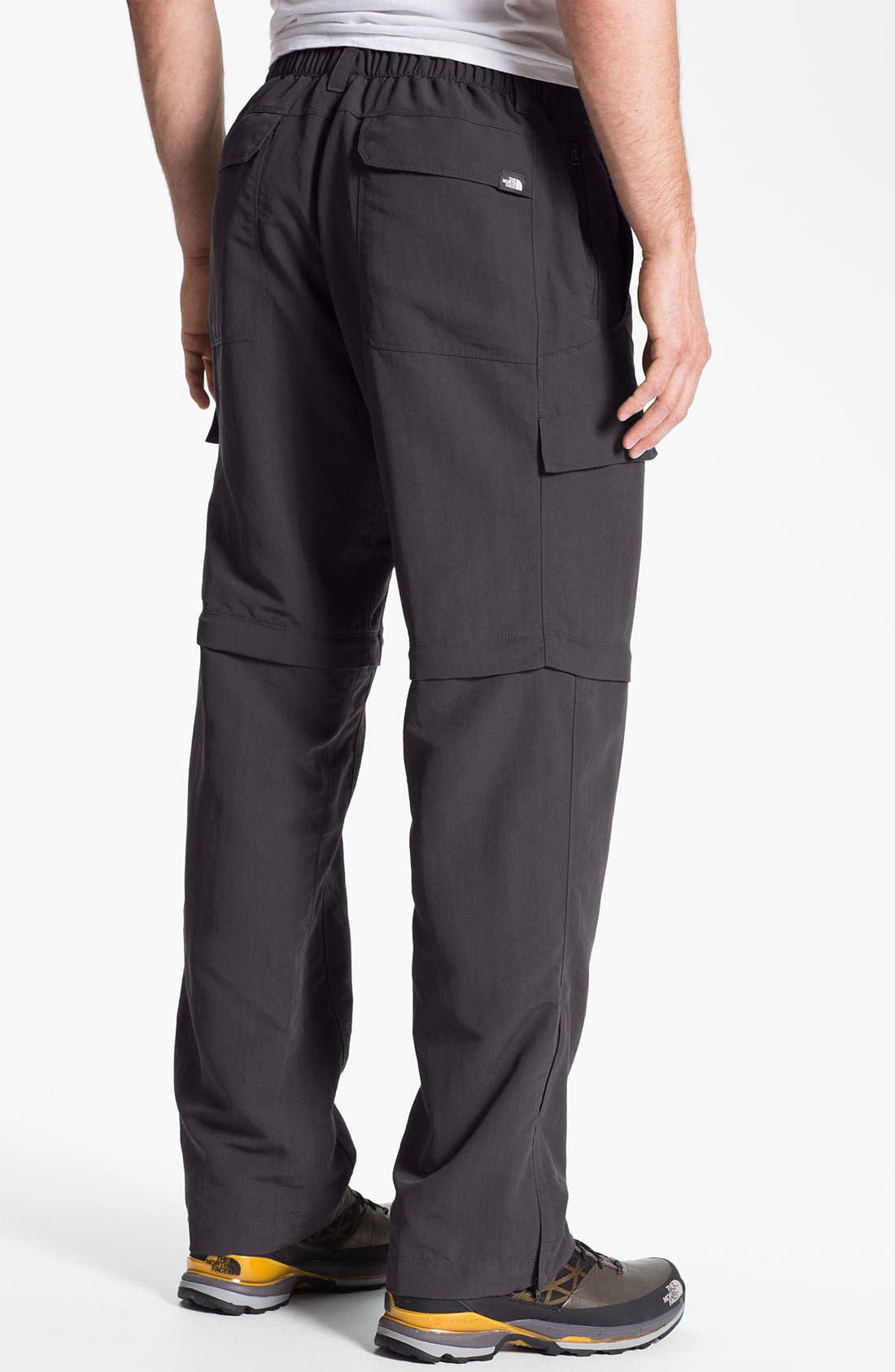 Alternate Image 2  - The North Face 'Paramount Peak' Convertible Pants
