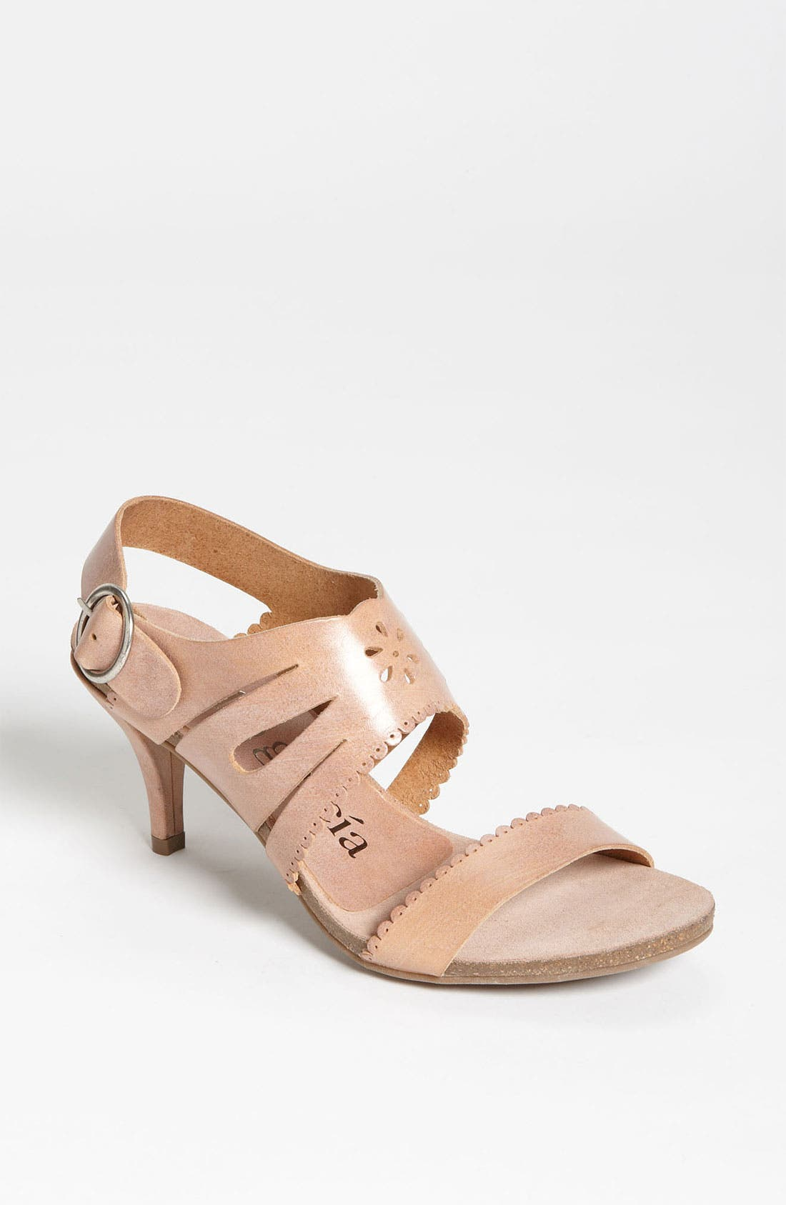 Alternate Image 1 Selected - Pedro Garcia 'Winona' Sandal