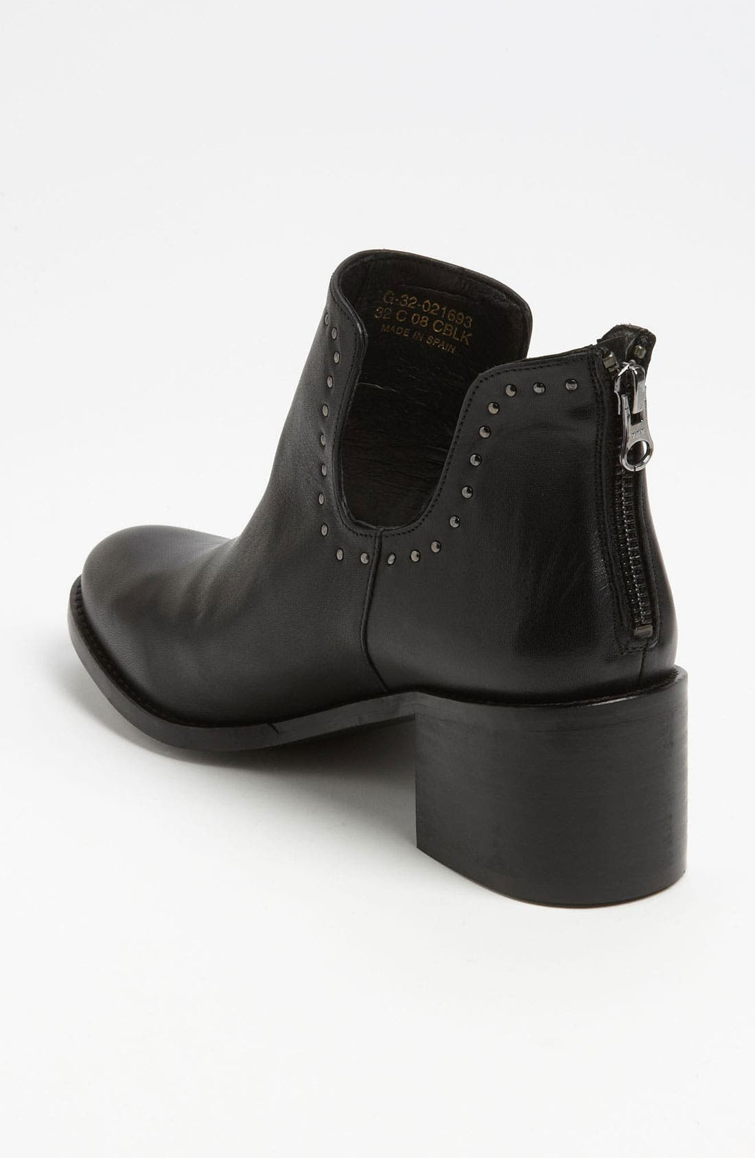 Alternate Image 2  - Topshop 'Accent' Boot