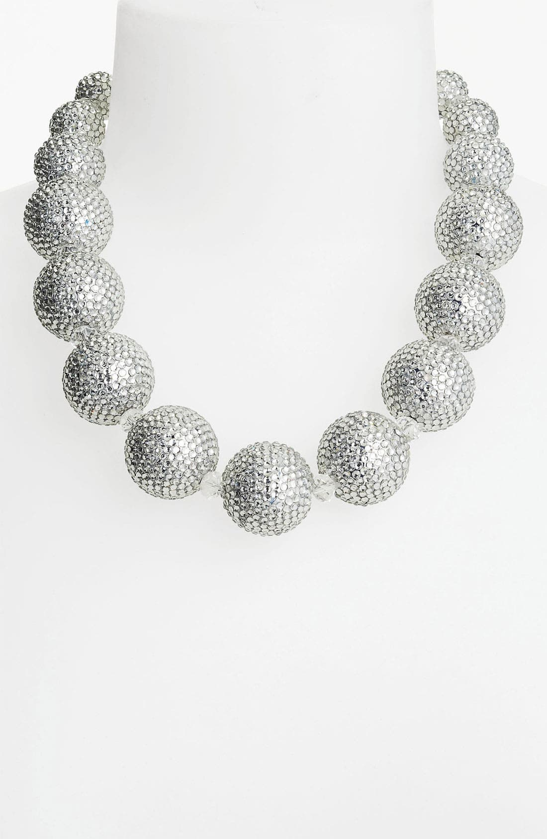Main Image - Cara Collar Necklace