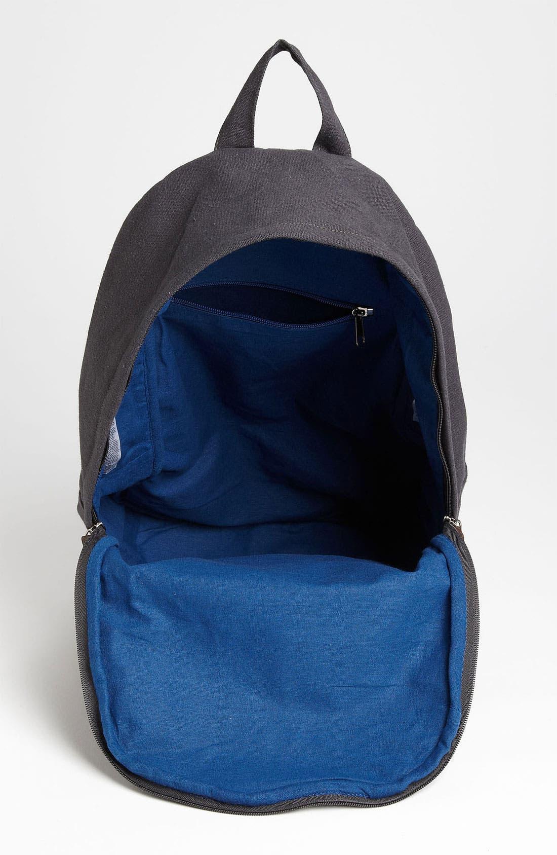 Alternate Image 3  - Topman Backpack