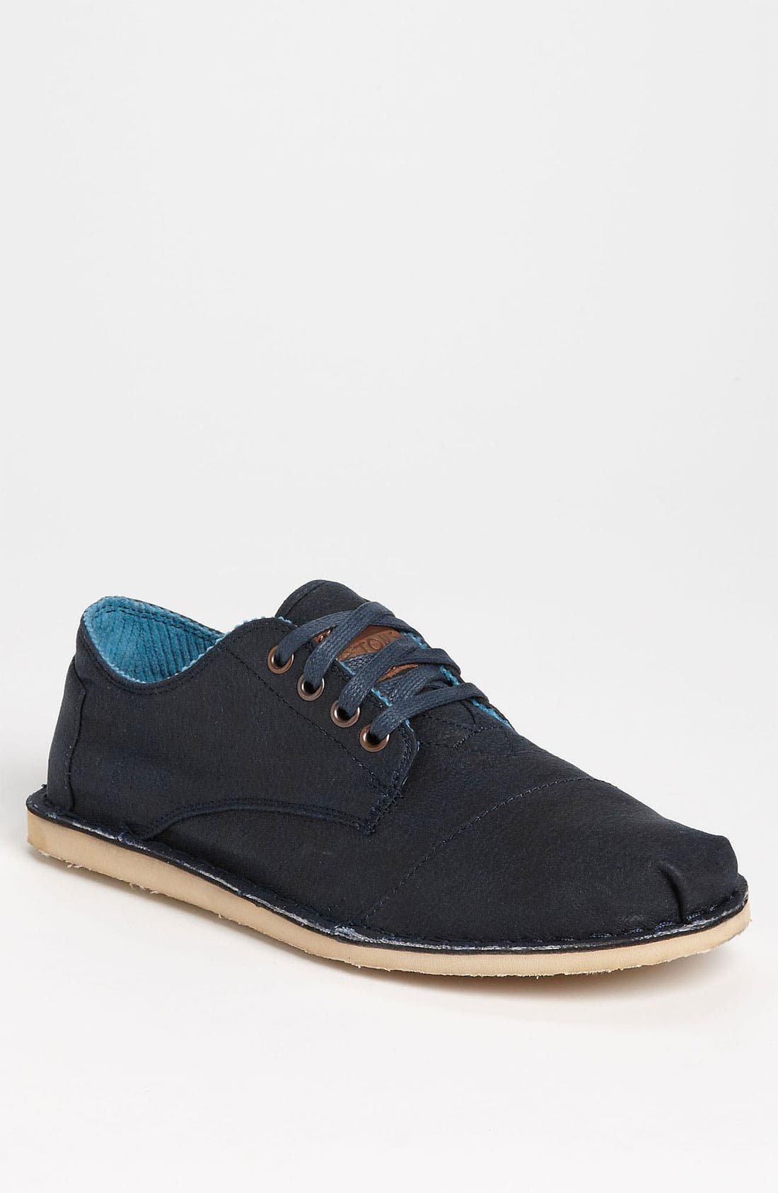 Alternate Image 1 Selected - TOMS 'Desert - Heritage' Oxford (Men)
