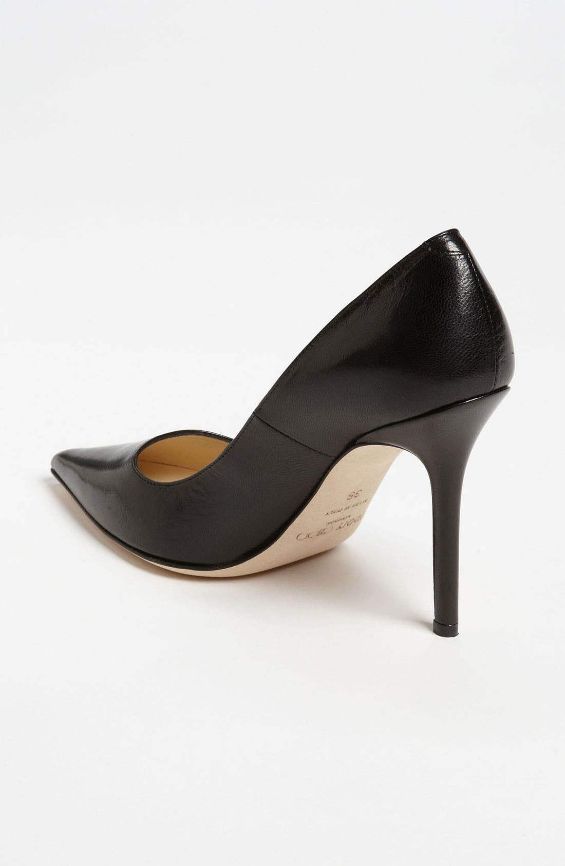 Alternate Image 2  - Jimmy Choo 'Abel' Pump (Women) (Nordstrom Exclusive)