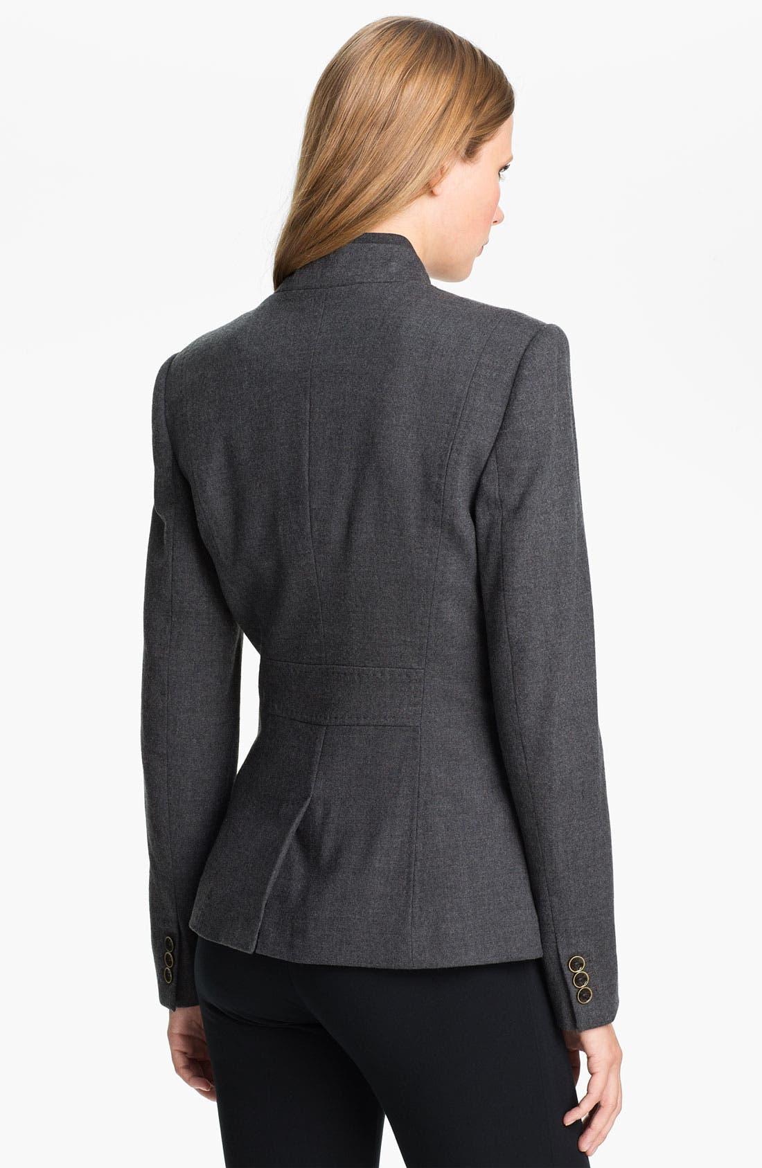 Alternate Image 2  - Ted Baker London 'Neyoya' Jacket