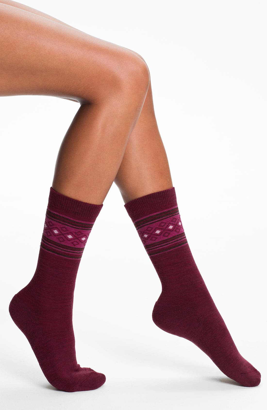 Alternate Image 1 Selected - Smartwool 'Chinchero' Socks