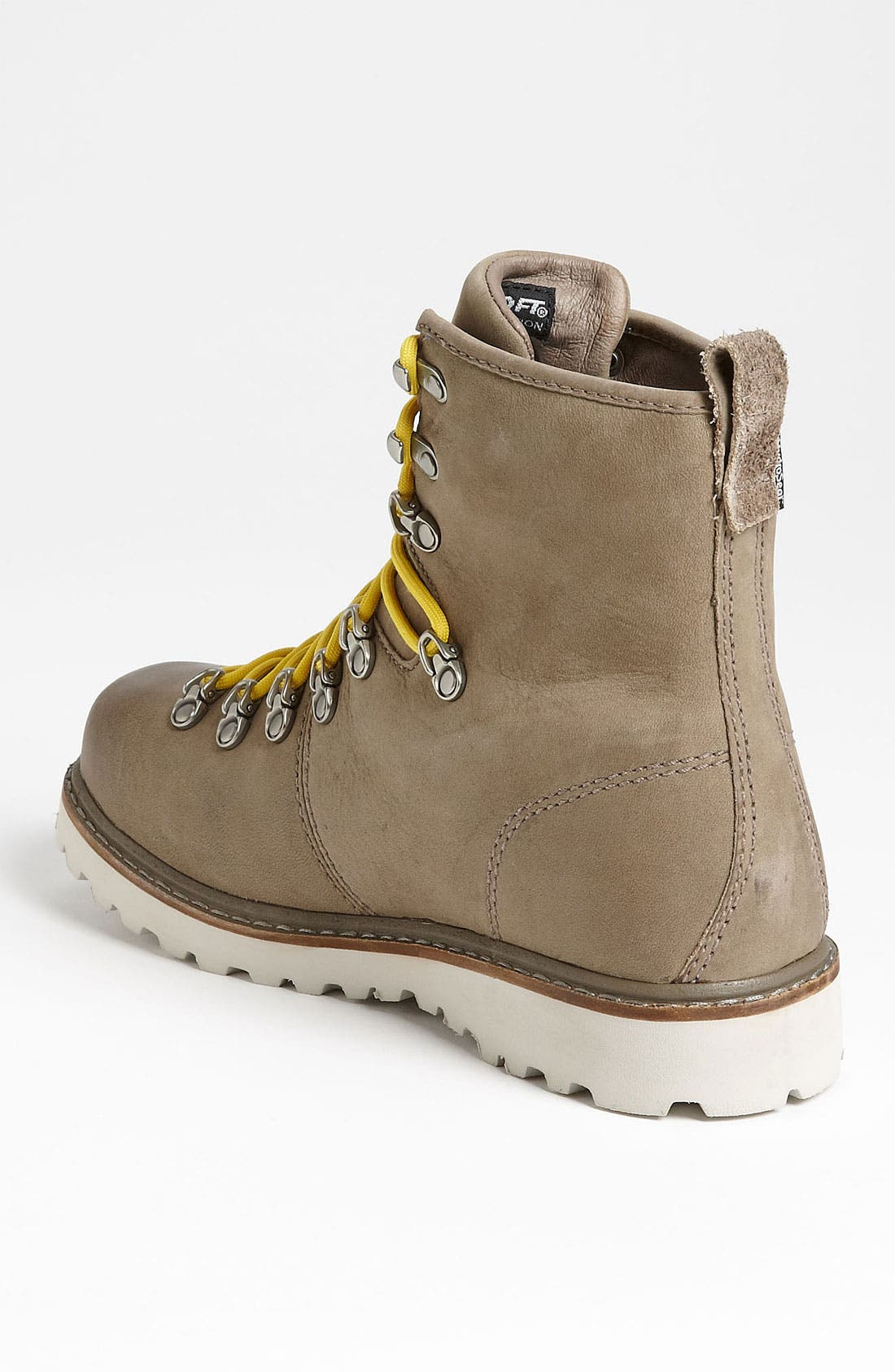 Alternate Image 2  - The North Face 'Ballard' Boot