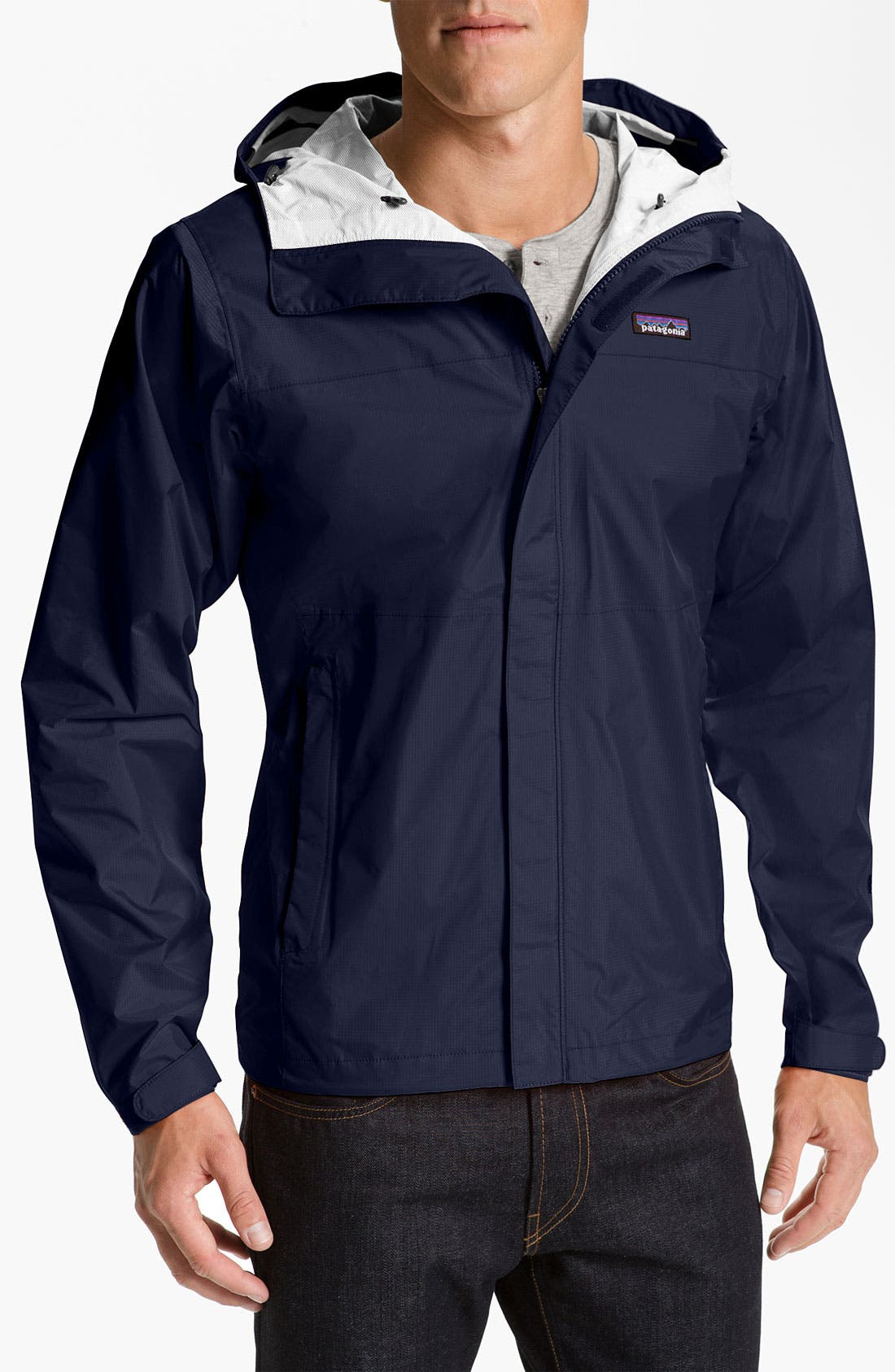 Alternate Image 1 Selected - Patagonia 'Torrentshell' Waterproof Jacket