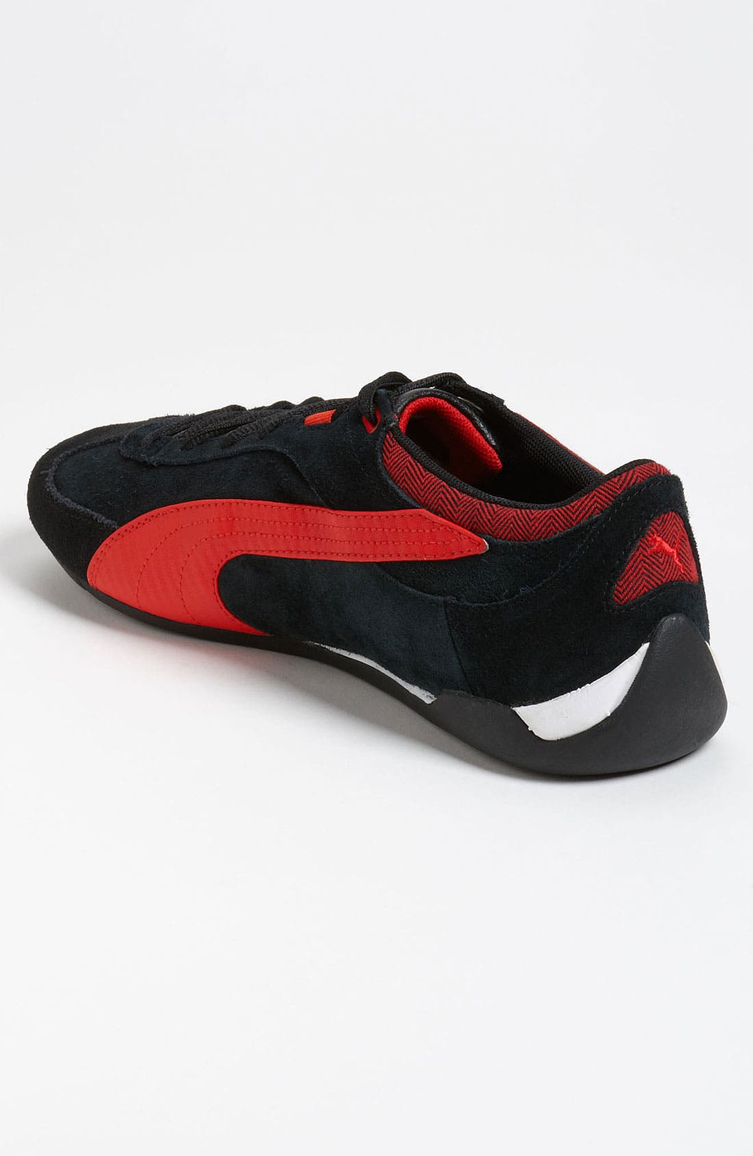 Alternate Image 2  - PUMA 'Fast Cat' Sneaker (Men)