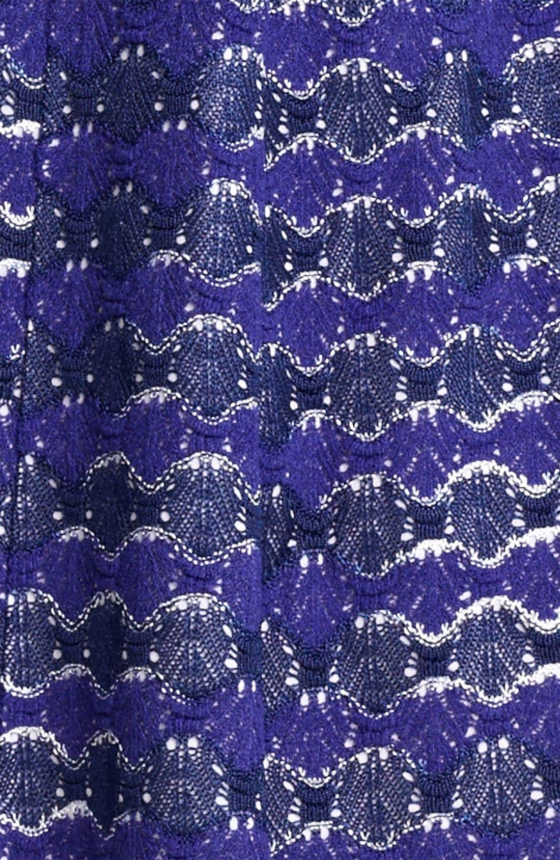 Alternate Image 3  - Missoni Flared Skirt Dress
