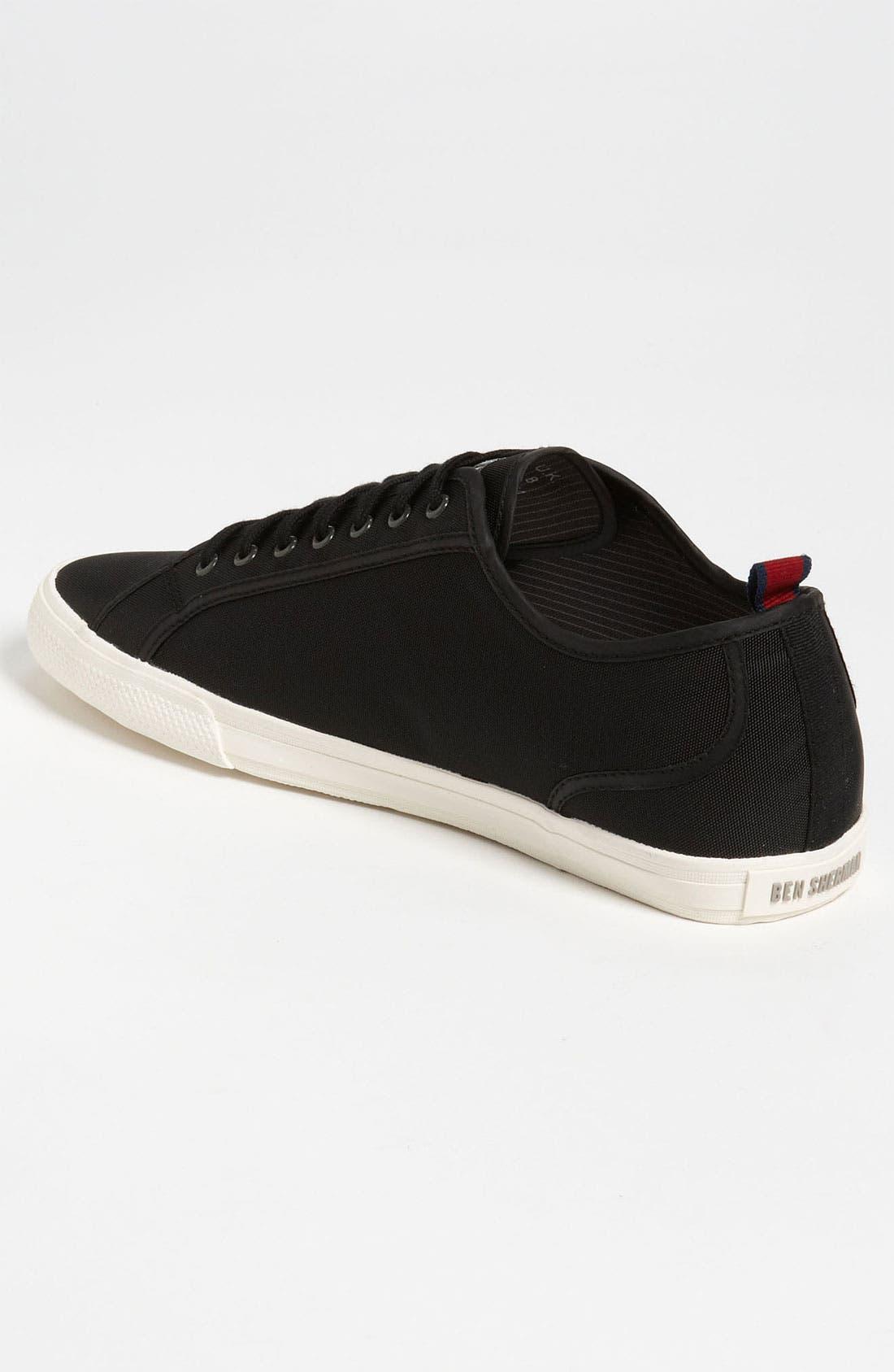Alternate Image 2  - Ben Sherman 'Breckon' Sneaker