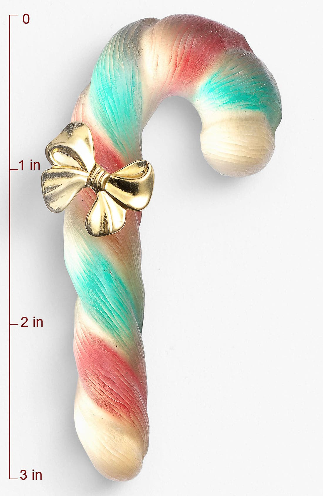 Alternate Image 2  - Alexis Bittar Candy Cane Pin (Nordstrom Exclusive)