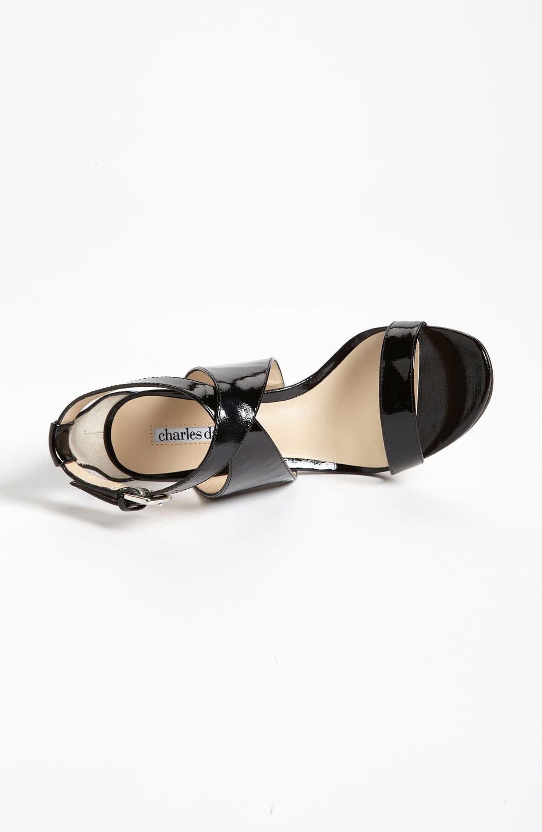 Alternate Image 3  - Charles David 'Icon' Sandal