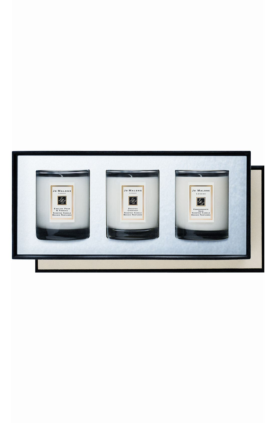 Alternate Image 1 Selected - Jo Malone™ Travel Candle Collection