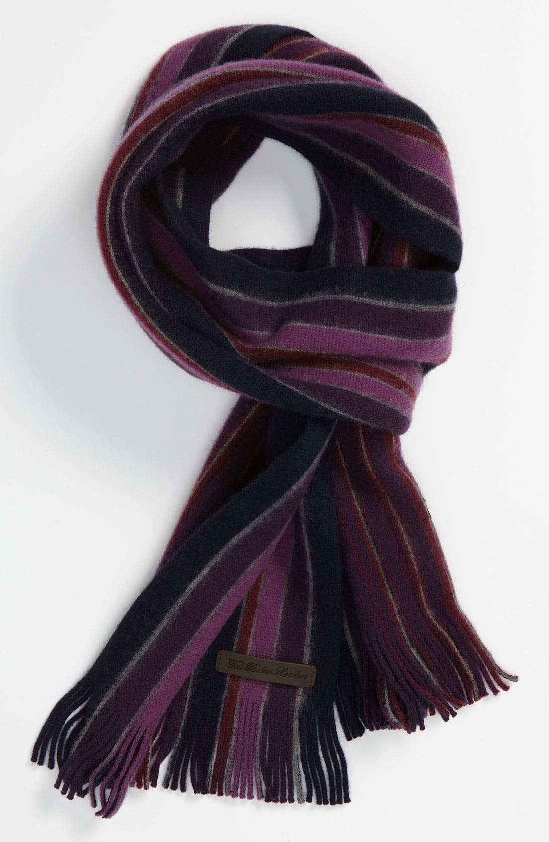Main Image - Ted Baker London Stripe Scarf