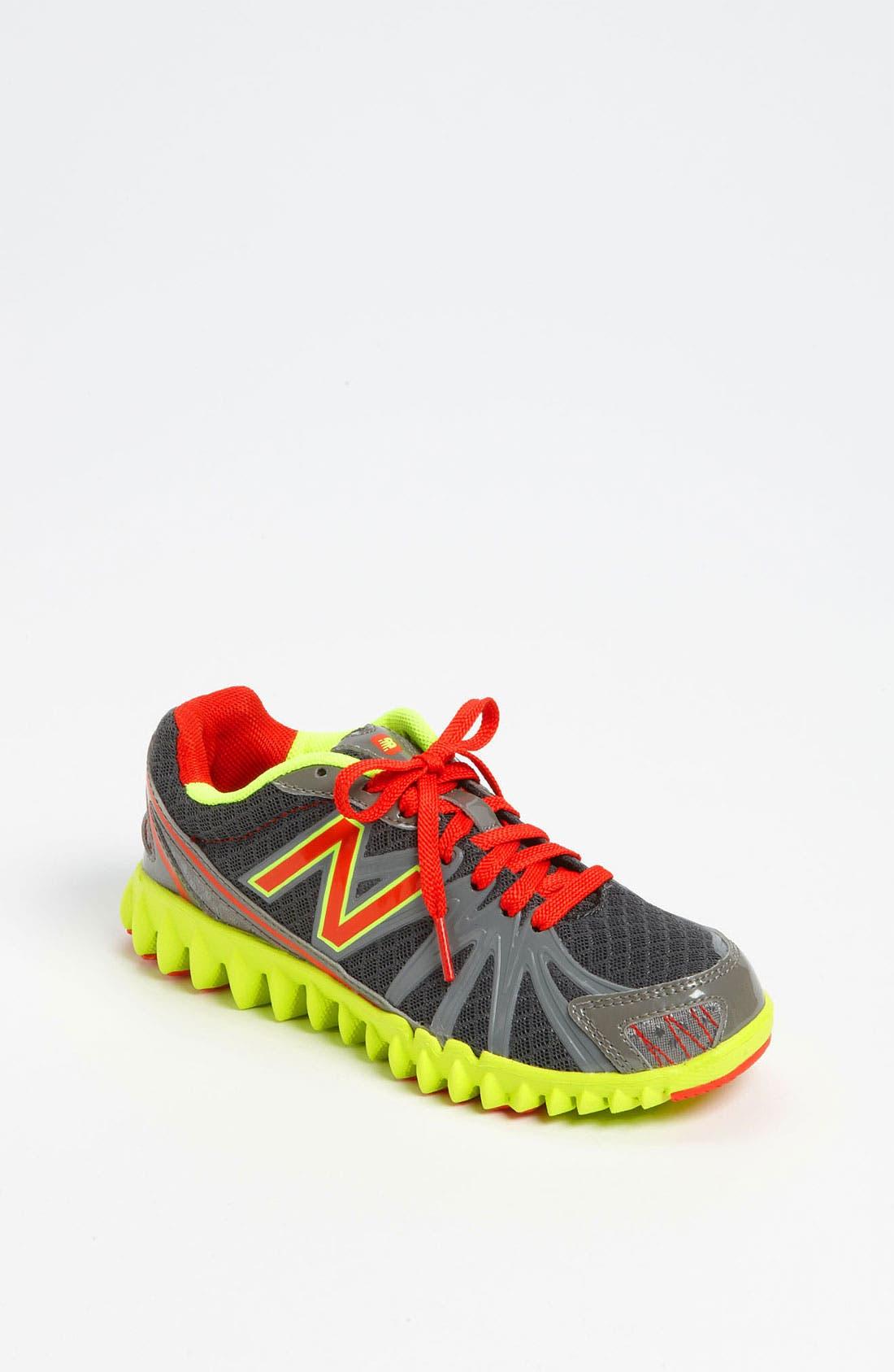 Alternate Image 1 Selected - New Balance 'Gruve 2750' Running Shoe (Toddler, Little Kid & Big Kid)