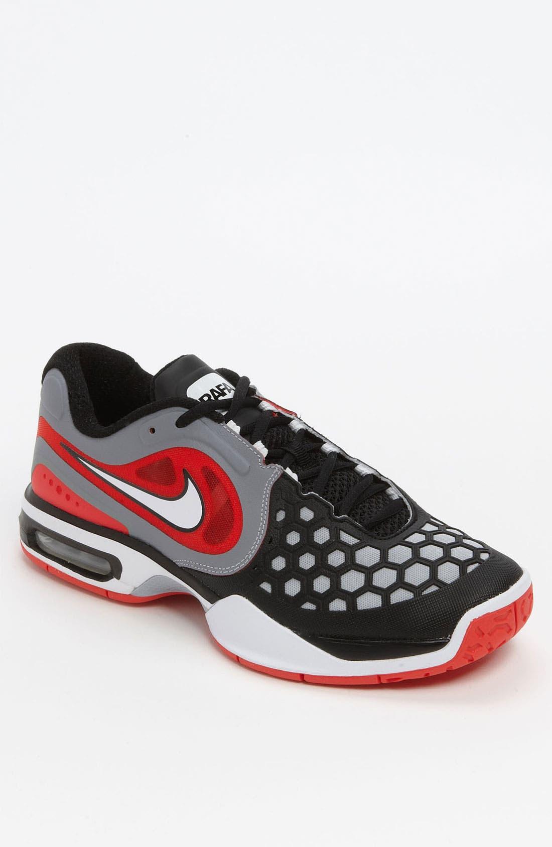 Main Image - Nike 'Air Max Court Ballistec 4.3' Tennis Shoe (Men)