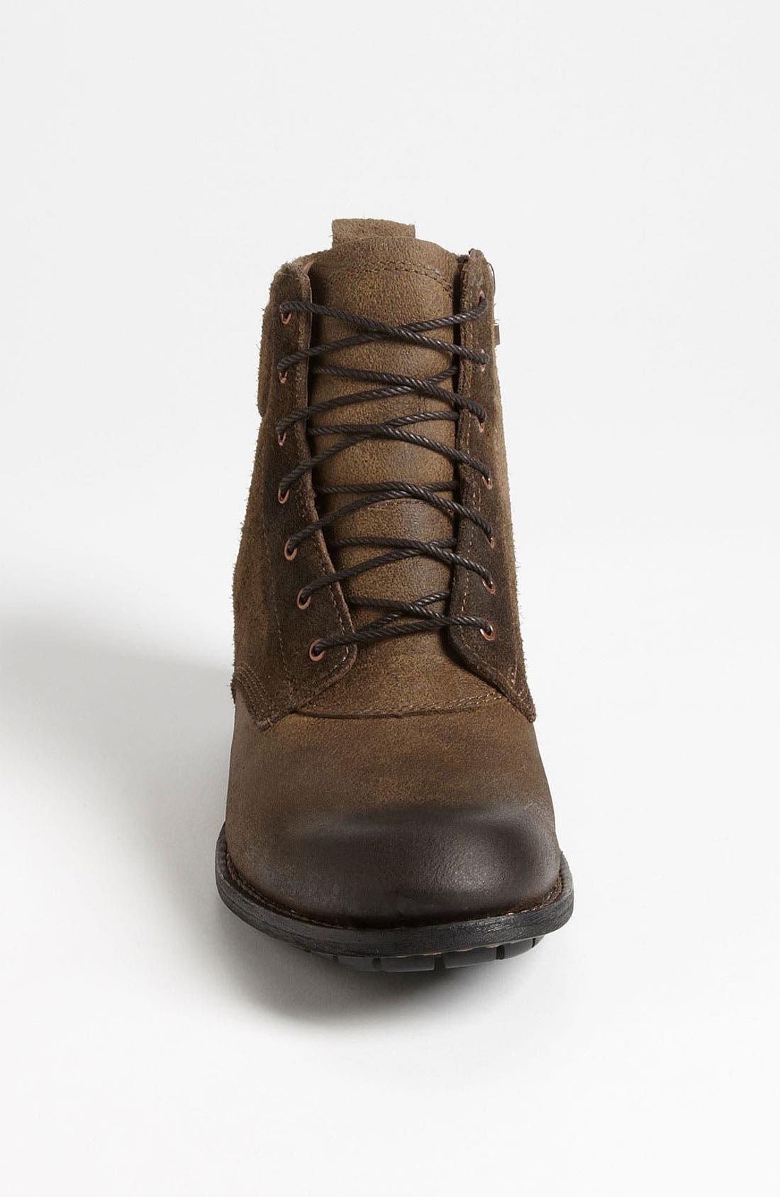 Alternate Image 3  - Timberland Earthkeepers® 'City' Plain Toe Boot