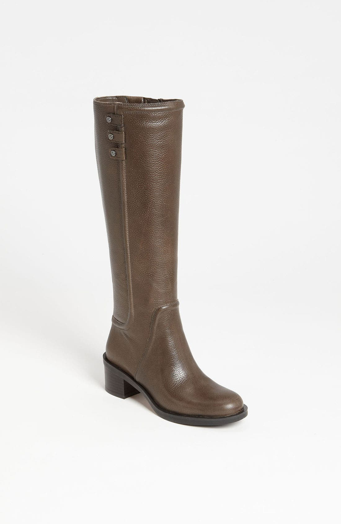 Alternate Image 1 Selected - Enzo Angiolini 'Gregie' Riding Boot