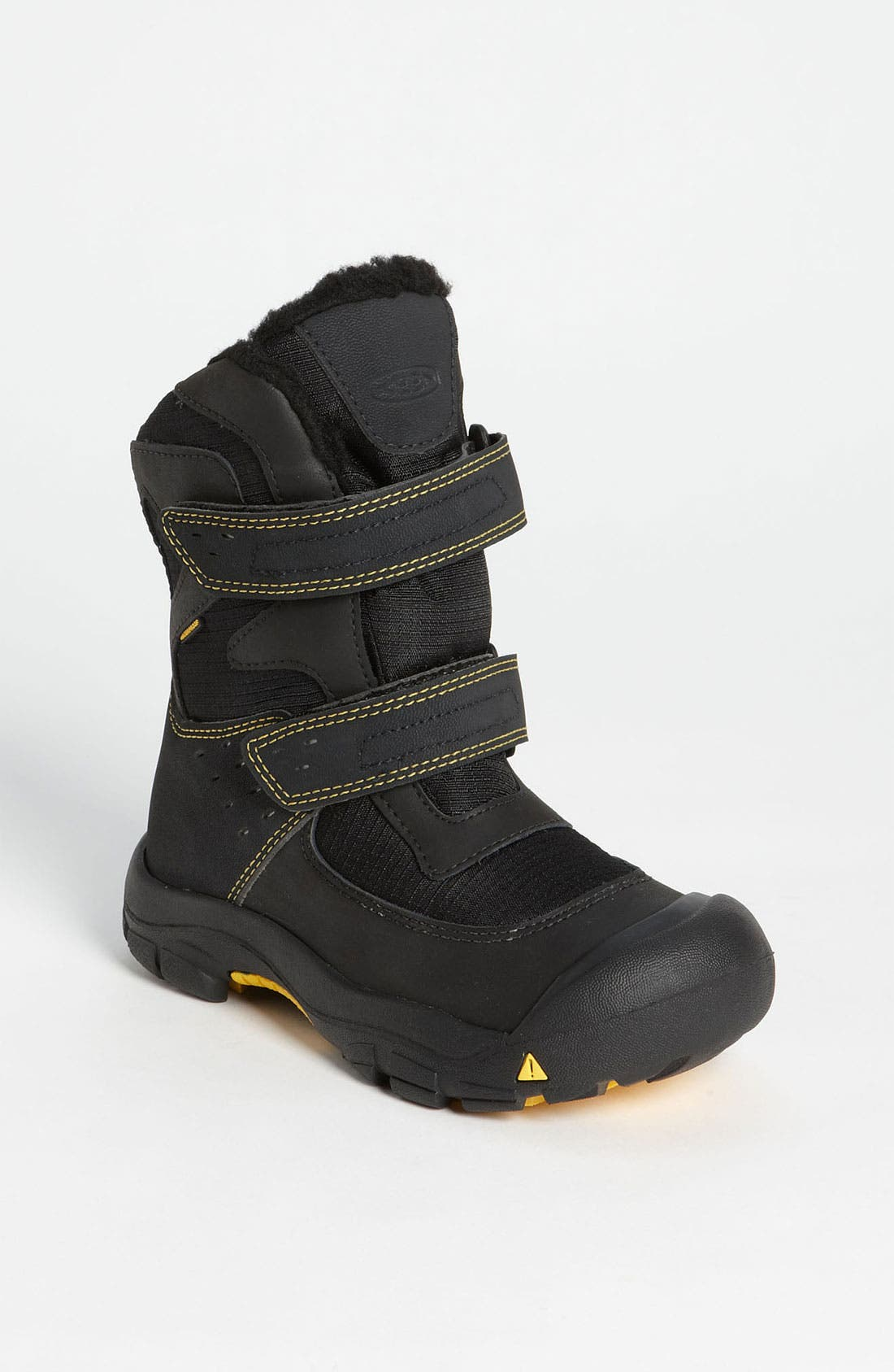 Alternate Image 1 Selected - Keen 'Kalamazoo' Snow Boot (Toddler, Little Kid & Big Kid)