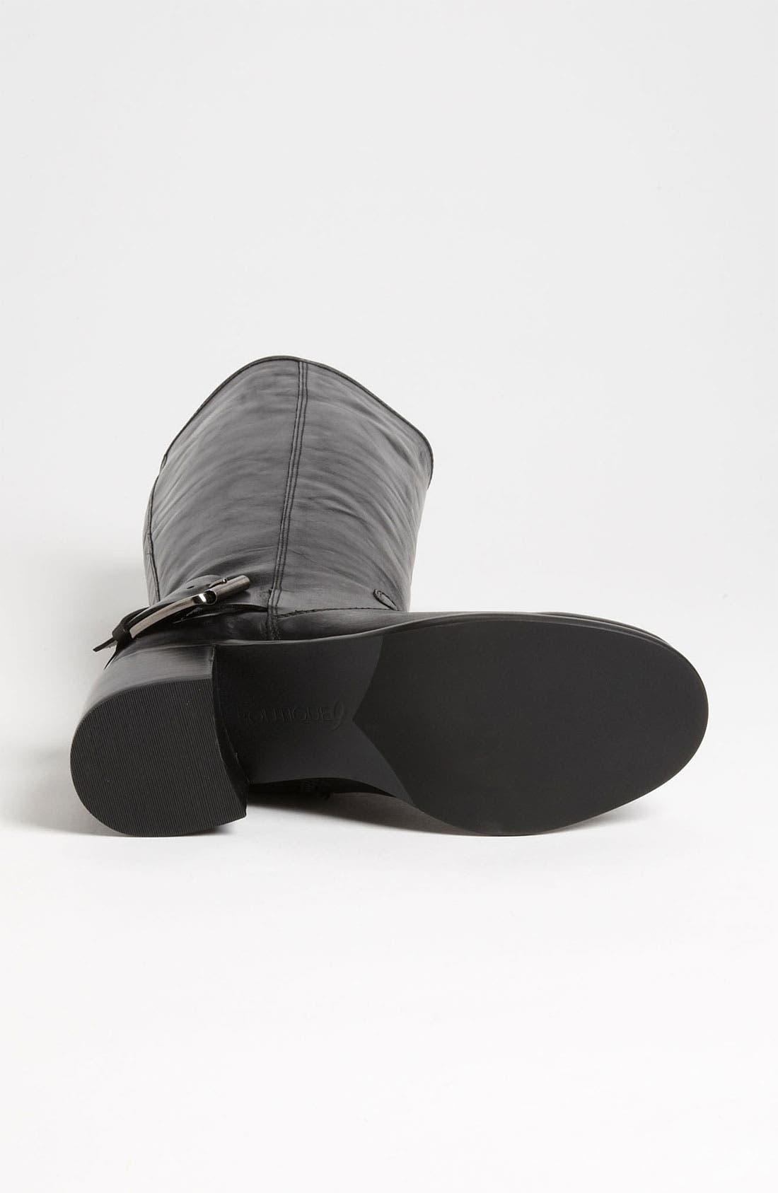 Alternate Image 4  - Boutique 9 'Biondello' Boot