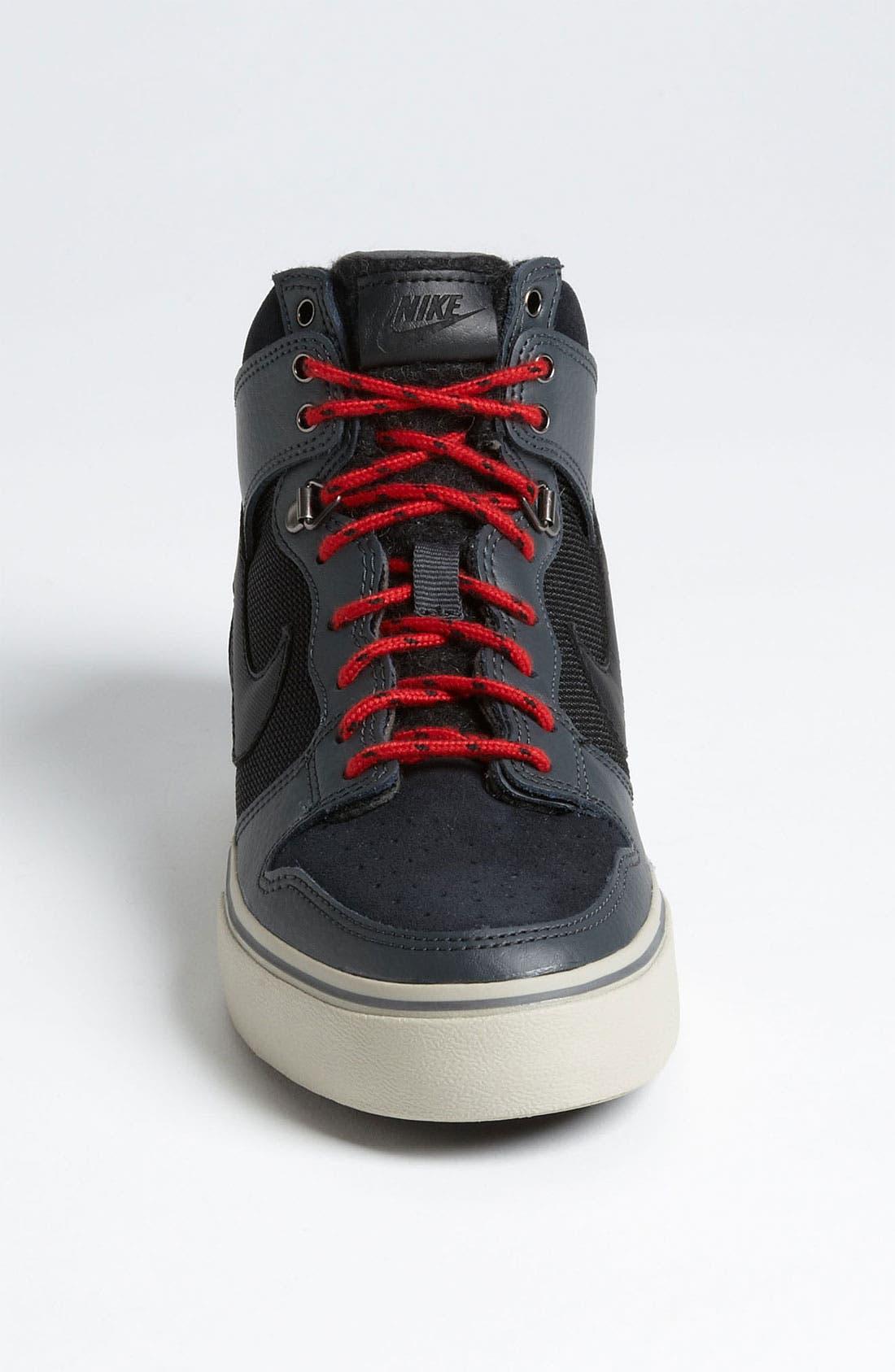 Alternate Image 3  - Nike 'Dunk High LR' Sneaker (Men) (Online Only)