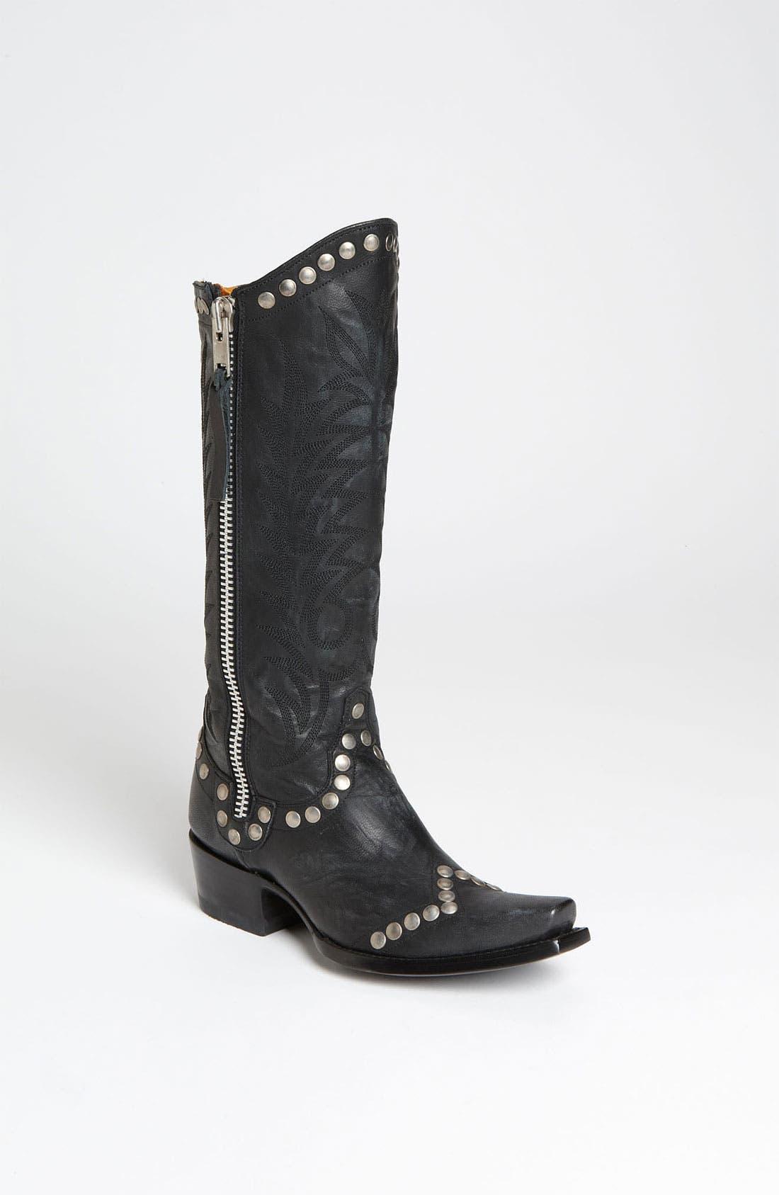 Alternate Image 1 Selected - Old Gringo 'Rockrazz' Boot