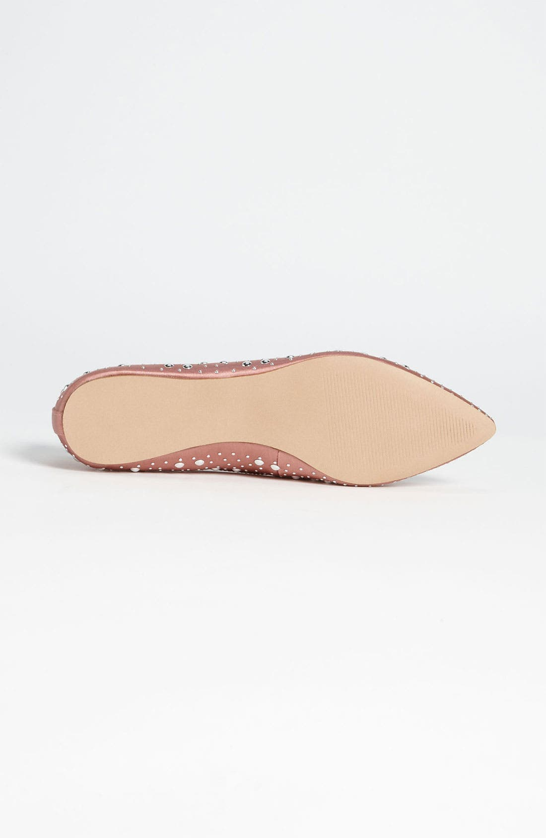 Alternate Image 4  - Sole Society 'Sadie' Flat
