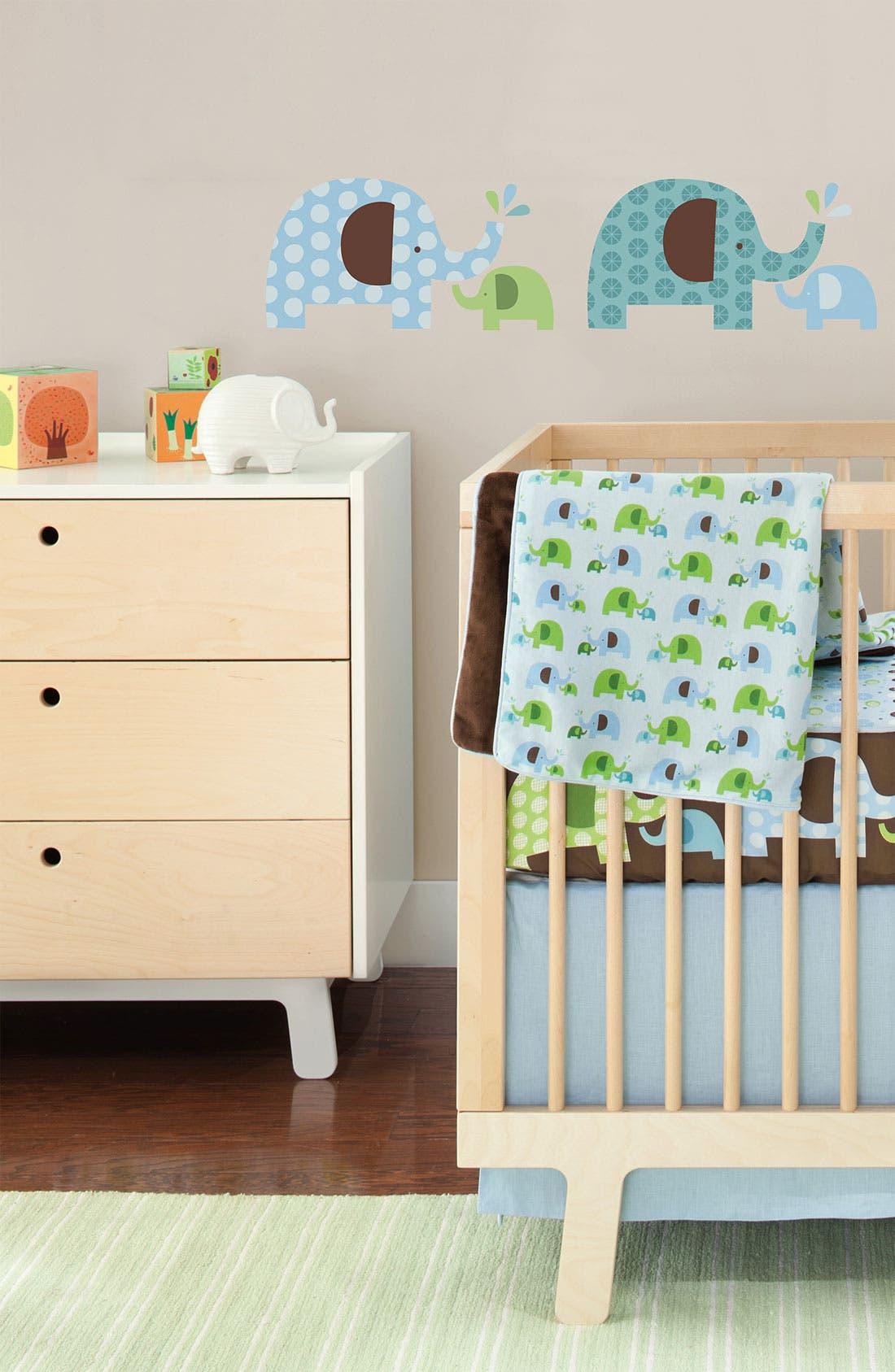 Alternate Image 2  - Skip Hop Nursery Blanket