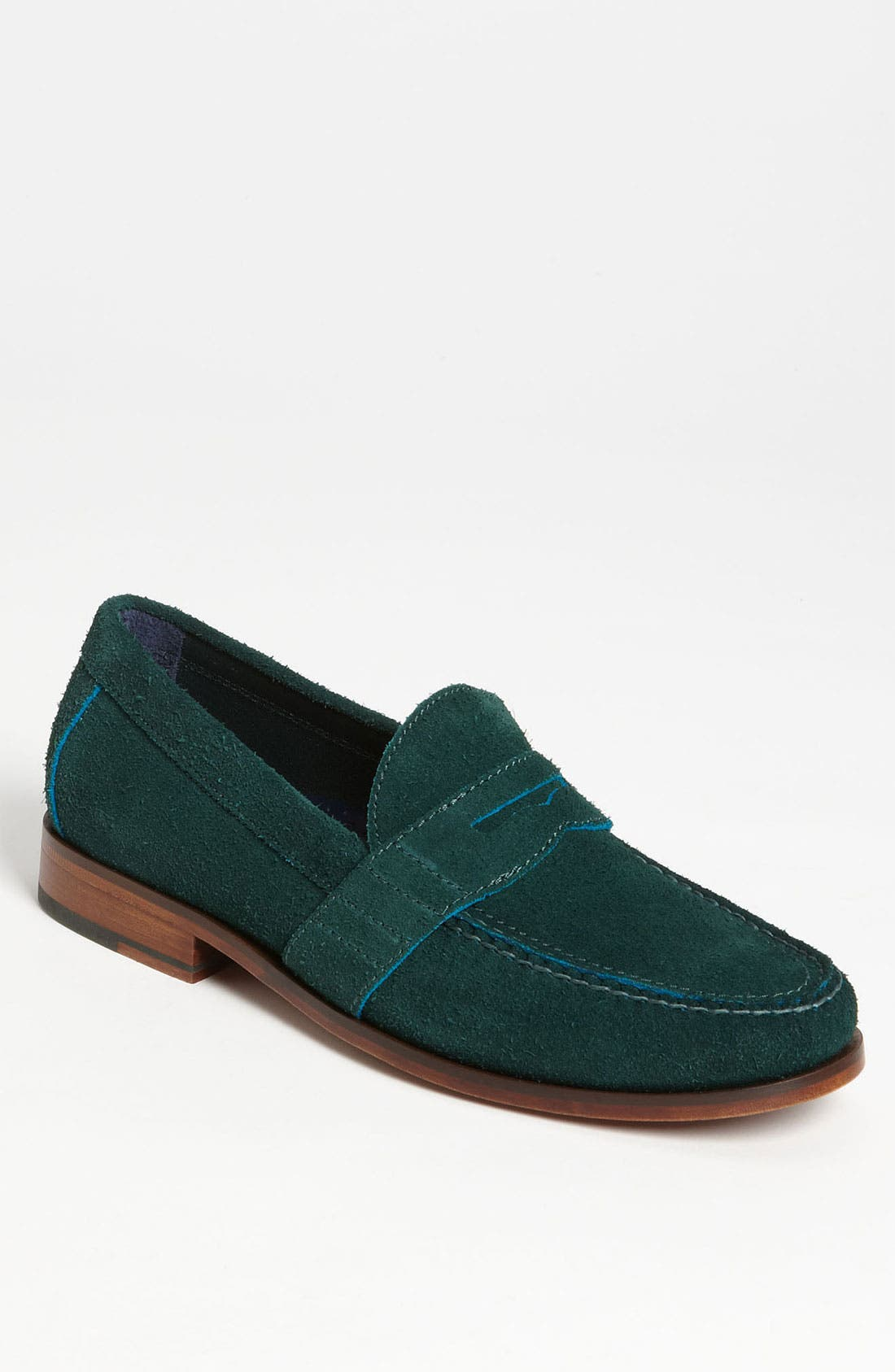 Alternate Image 1 Selected - Cole Haan 'Air Monroe' Penny Loafer