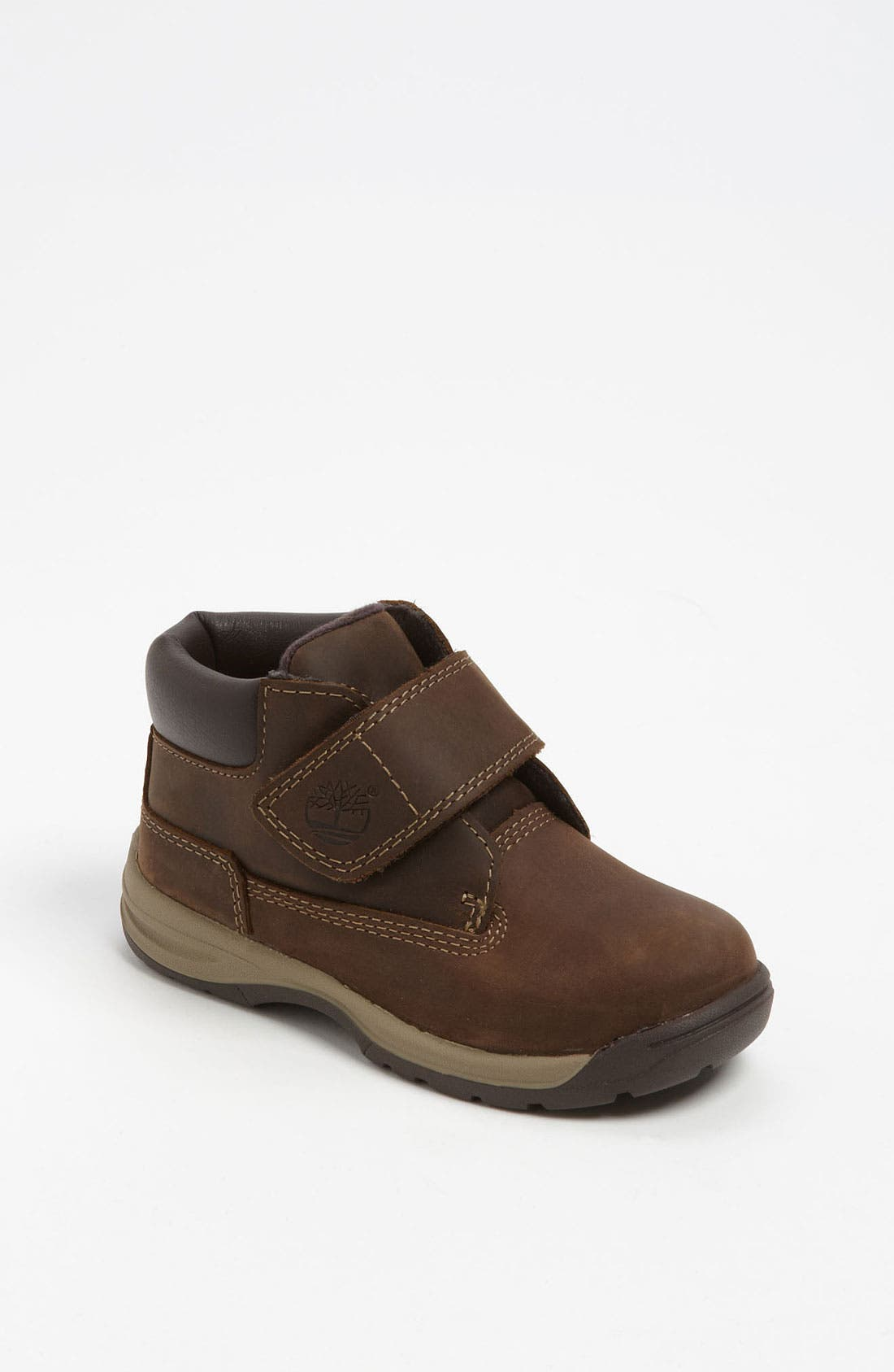 Alternate Image 1 Selected - Timberland Earthkeepers® 'Timber Tykes' Boot (Walker & Toddler)