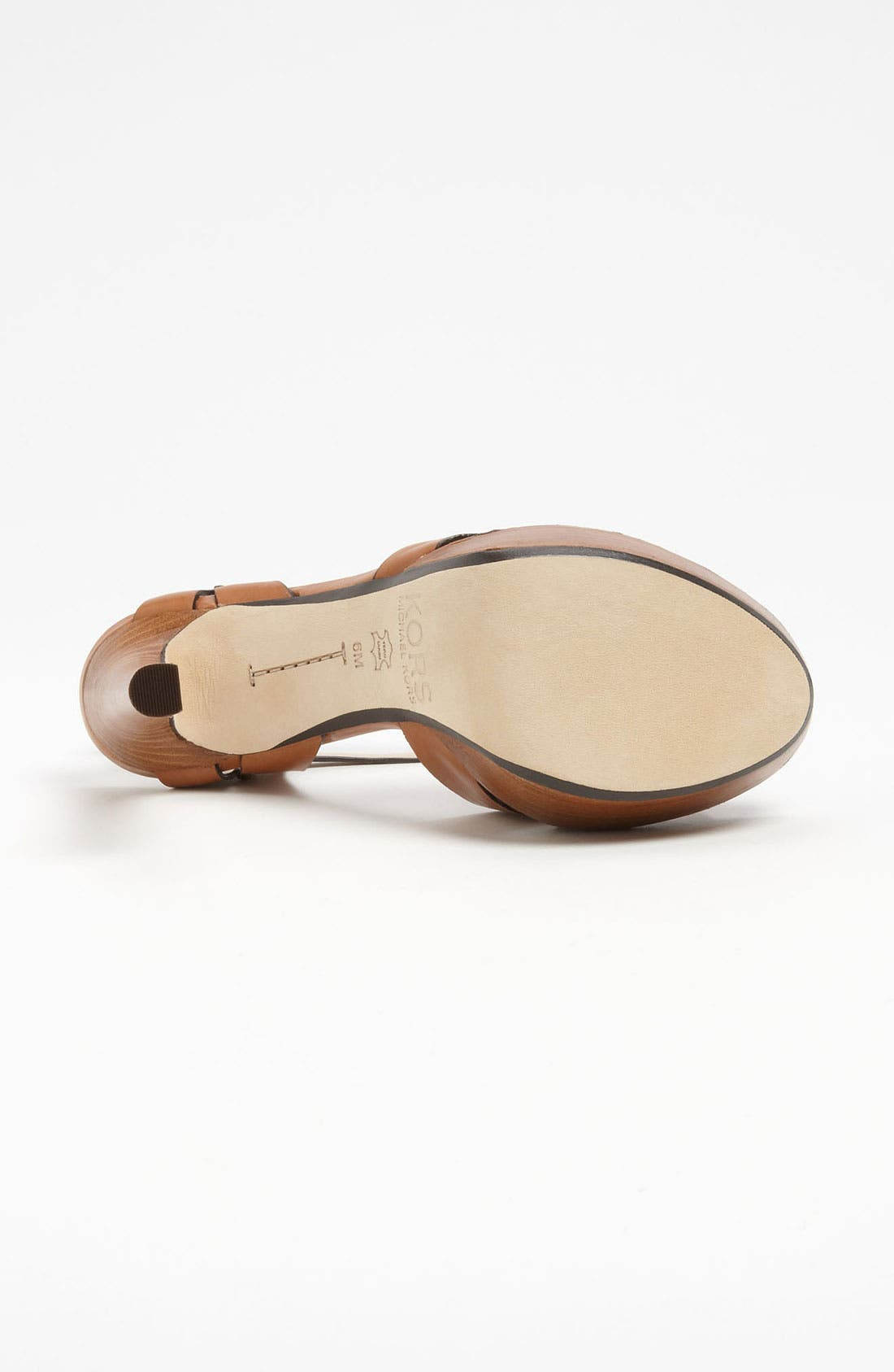 Alternate Image 3  - KORS Michael Kors 'Brookton' Sandal