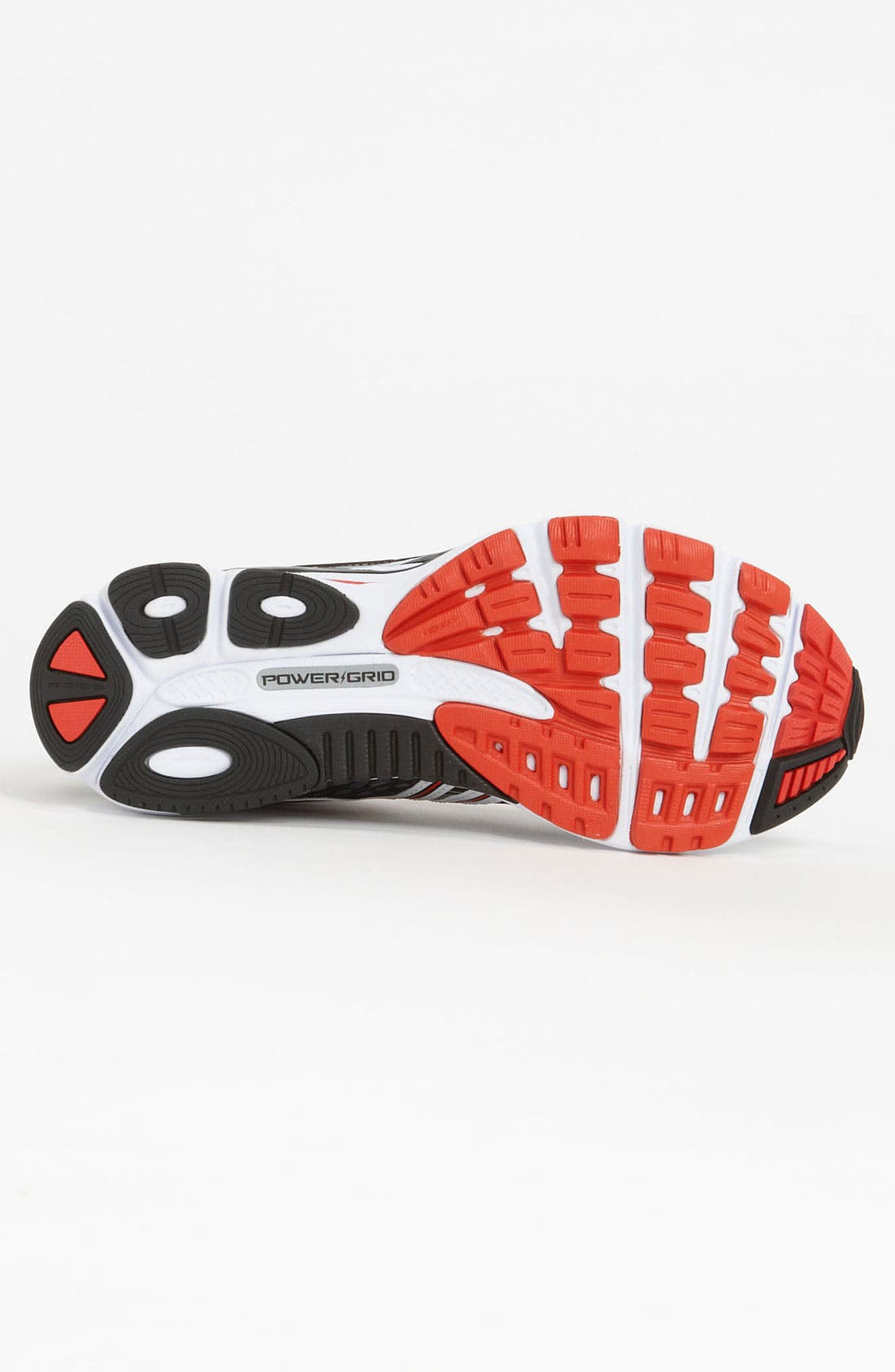 Alternate Image 4  - Saucony 'PowerGrid Cortana 2' Running Shoe (Men)