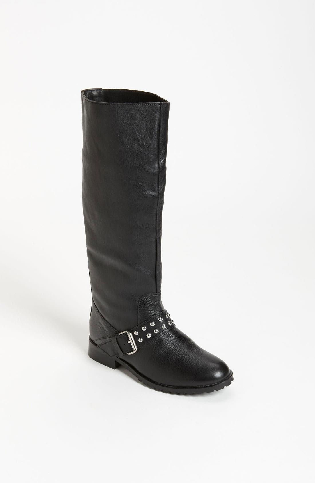 Alternate Image 1 Selected - Topshop 'Dede' Boot
