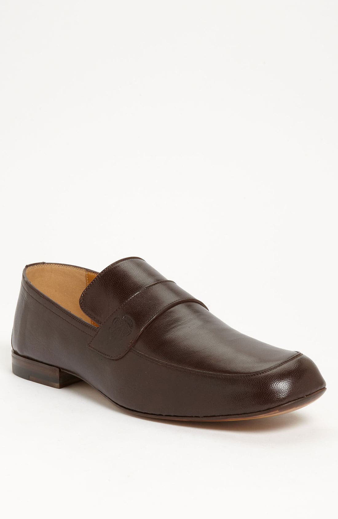 Alternate Image 1 Selected - Gucci 'Calvaert' Loafer