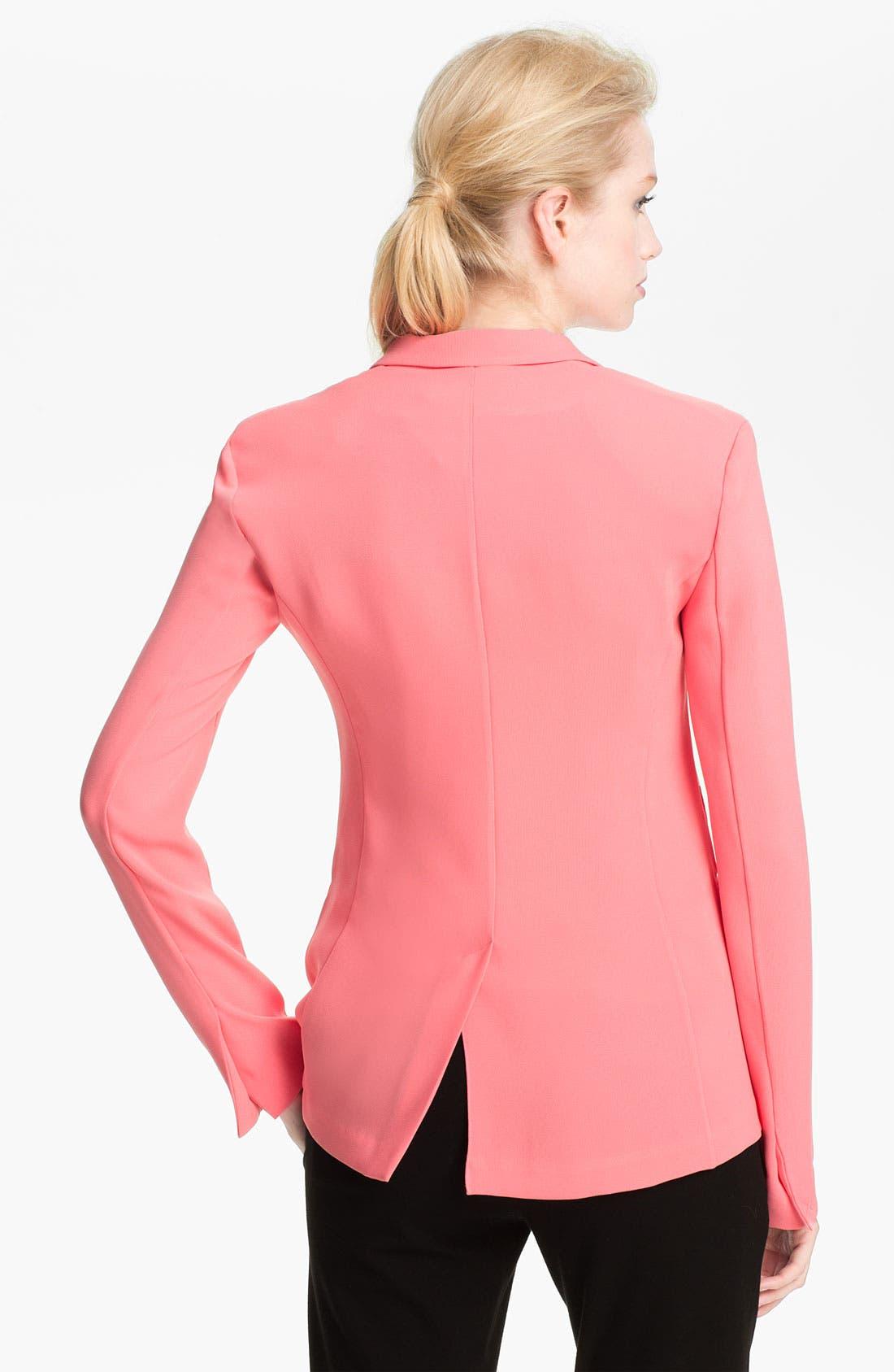 Alternate Image 2  - Diane von Furstenberg 'Victor' Jacket